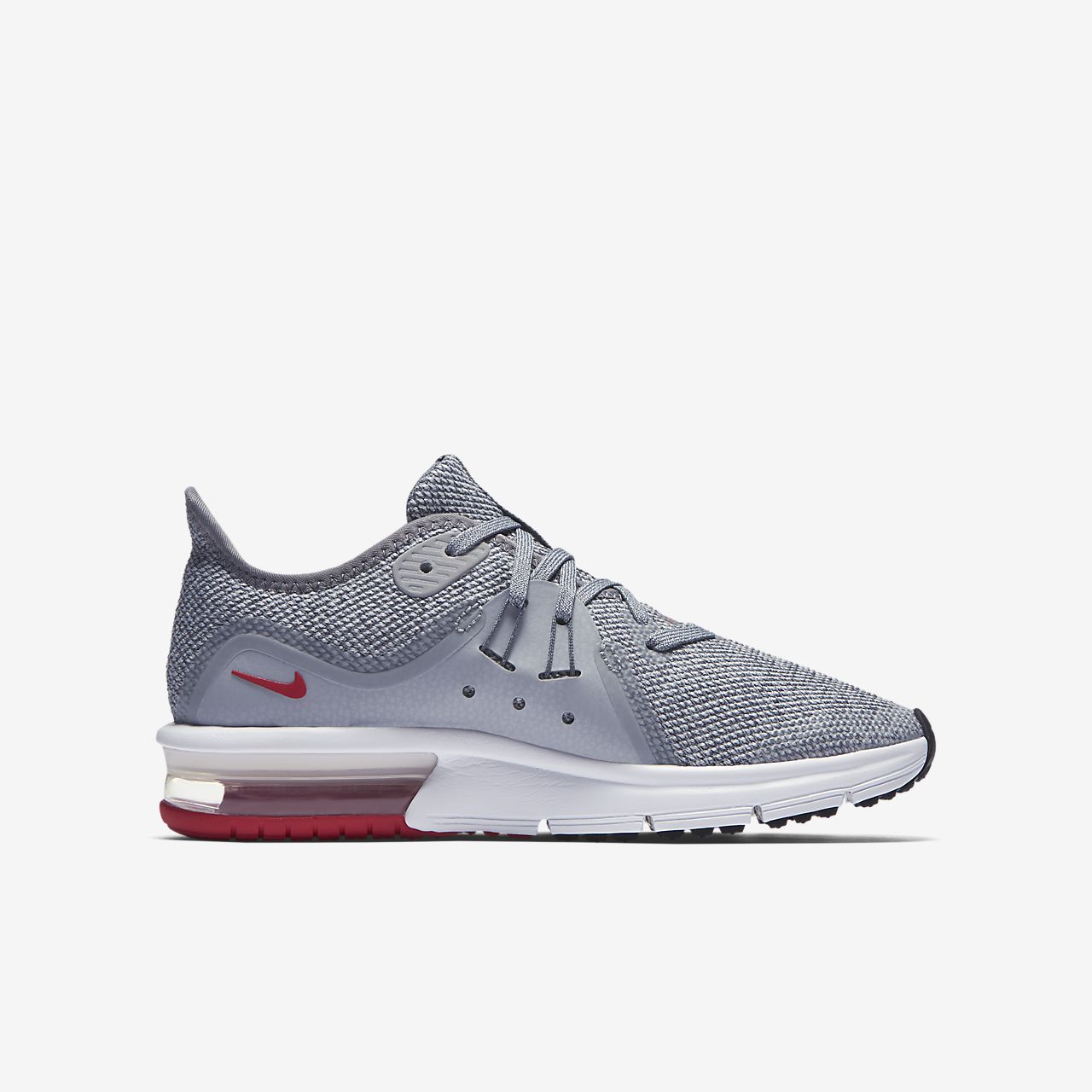 cd9e95525a Nike Air Max Sequent 3 Older Kids' Shoe. Nike.com CZ