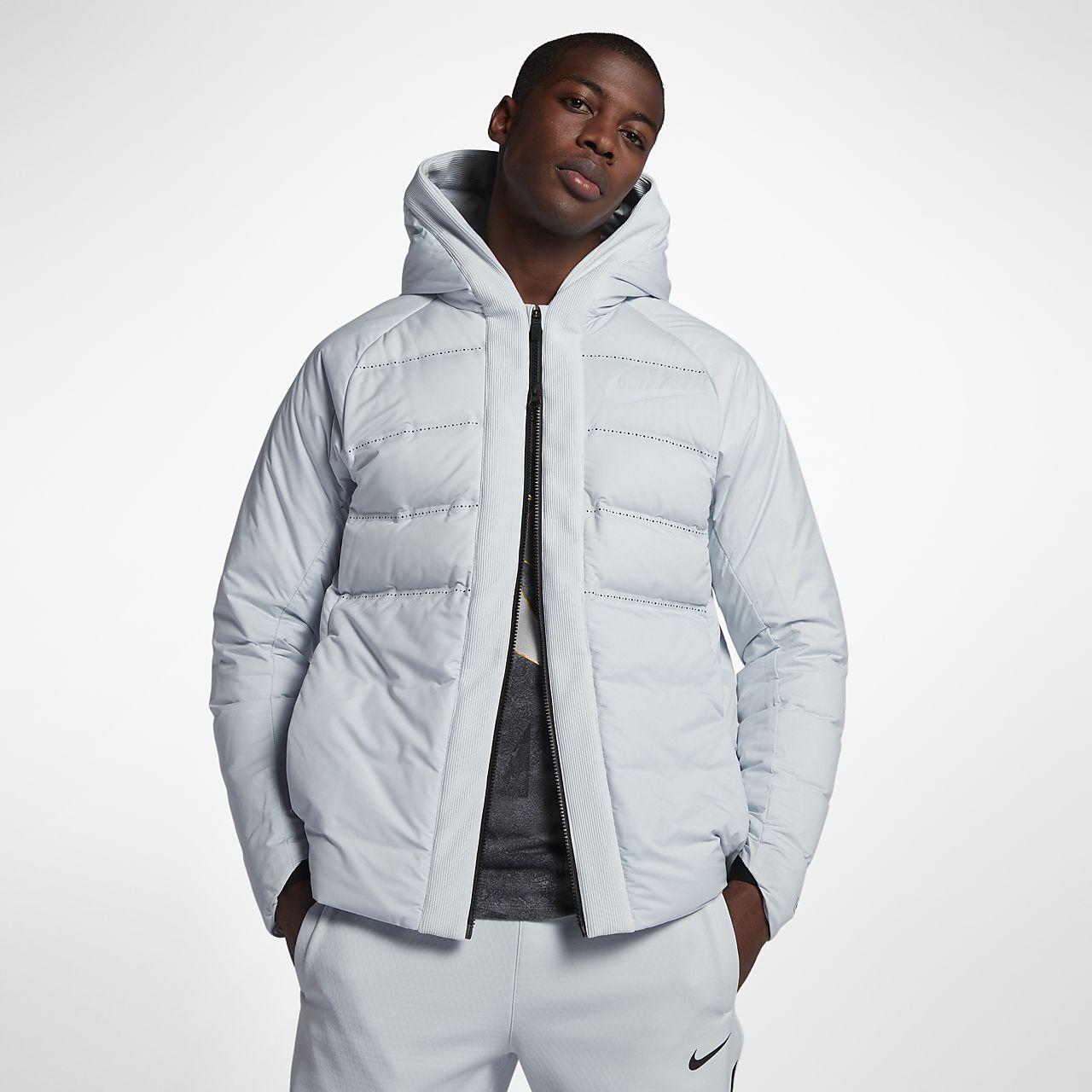 Nike AeroLoft LeBron Men Basketball Jacket