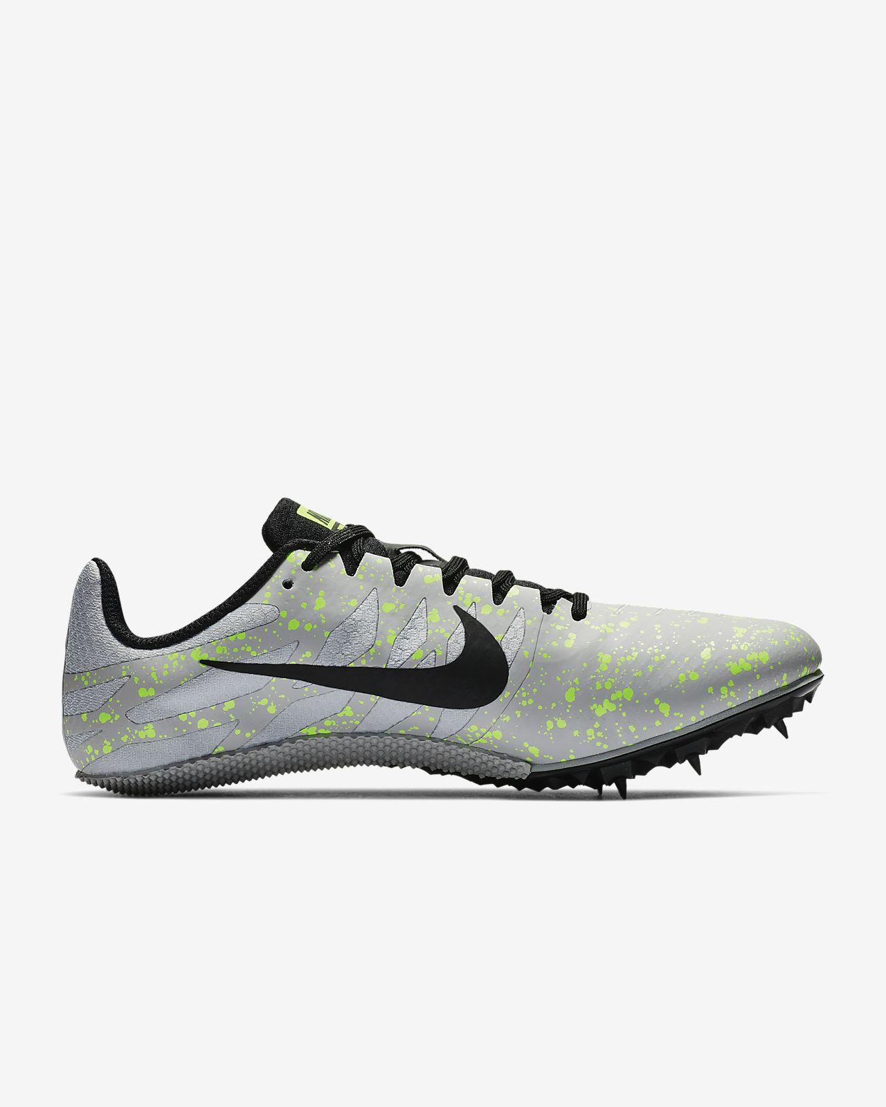 9 Zoom Unisex Atletismo Calzado Clavos Mx Nike De Rival S Con w4qq57z