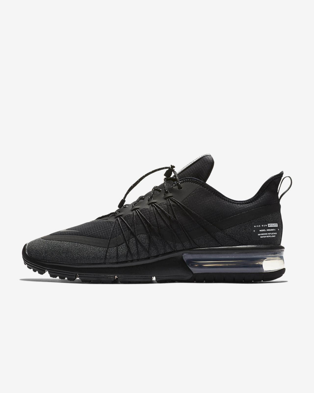 Nike Air Max Sequent 4 Shield Men s Shoe. Nike.com GB 9abcdf55a