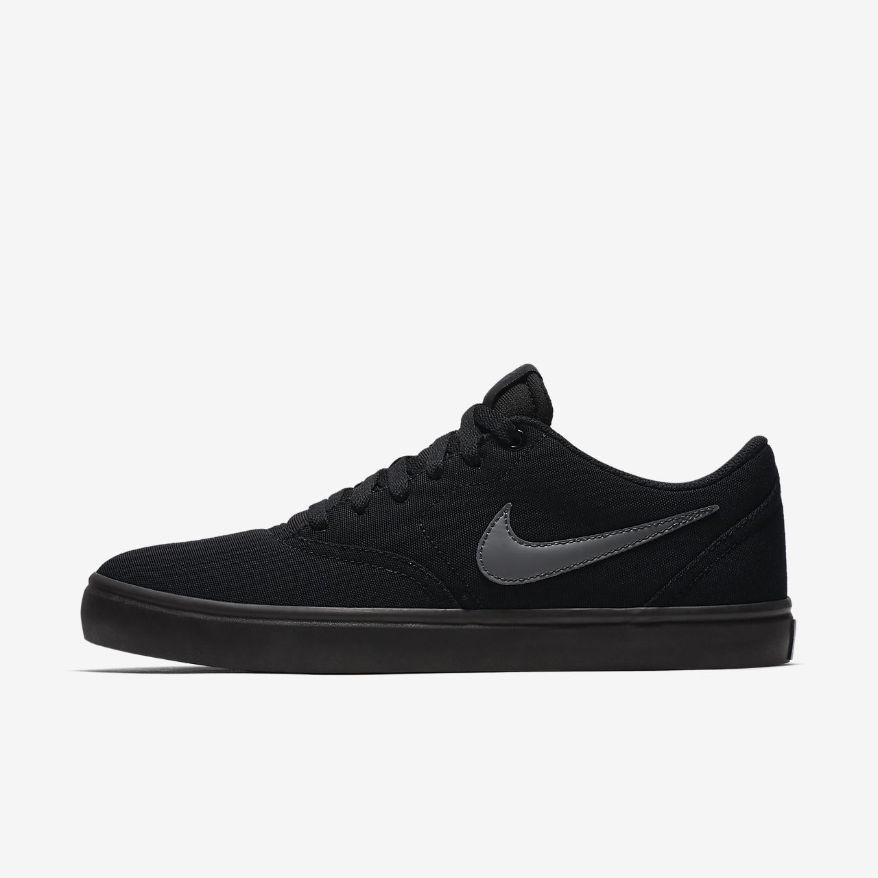 info for 3796f 96536 ... Calzado de skateboarding para hombre Nike SB Check Solarsoft Canvas