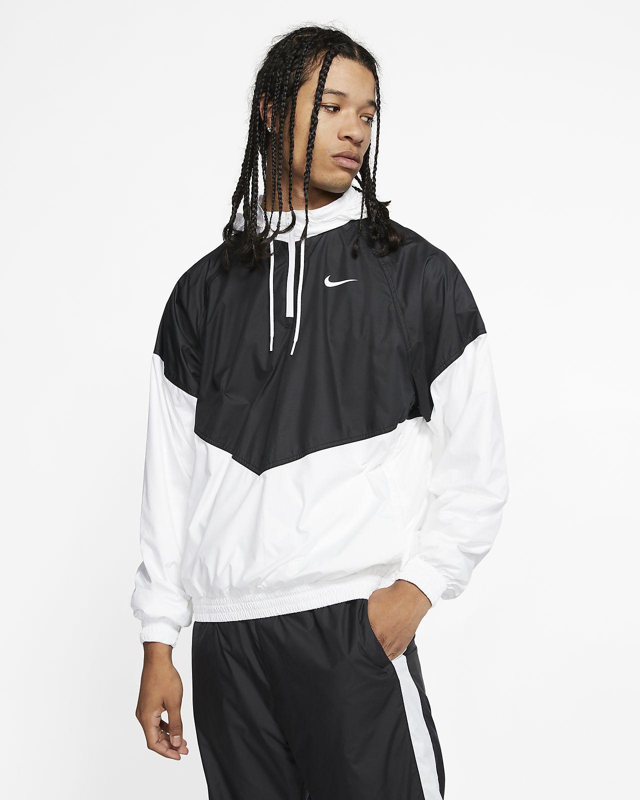 Nike SB Shield Erkek Kaykay Ceketi