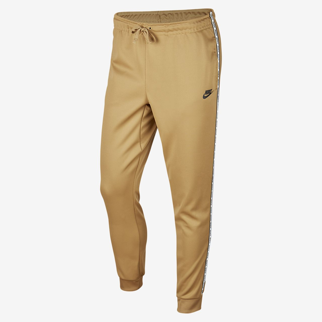 Fleecebyxor Nike Sportswear för män