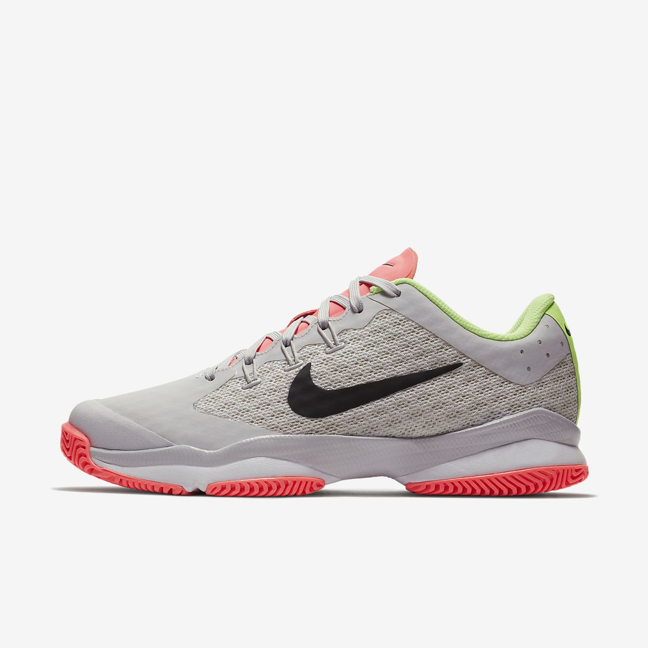 Nike Chaussures Women's Air Zoom Ultra Tennis Shoe 845046