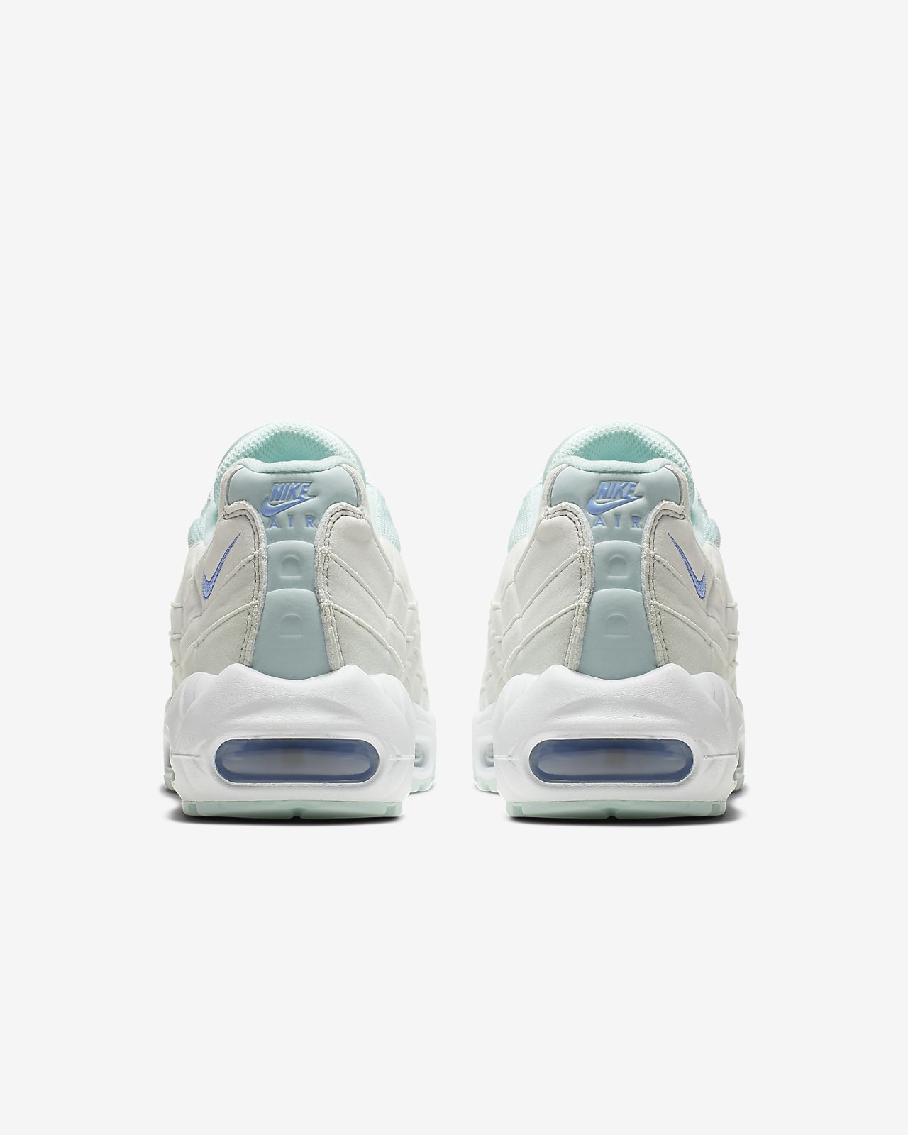 84f773d7cc Nike Air Max 95 Women's Shoe. Nike.com