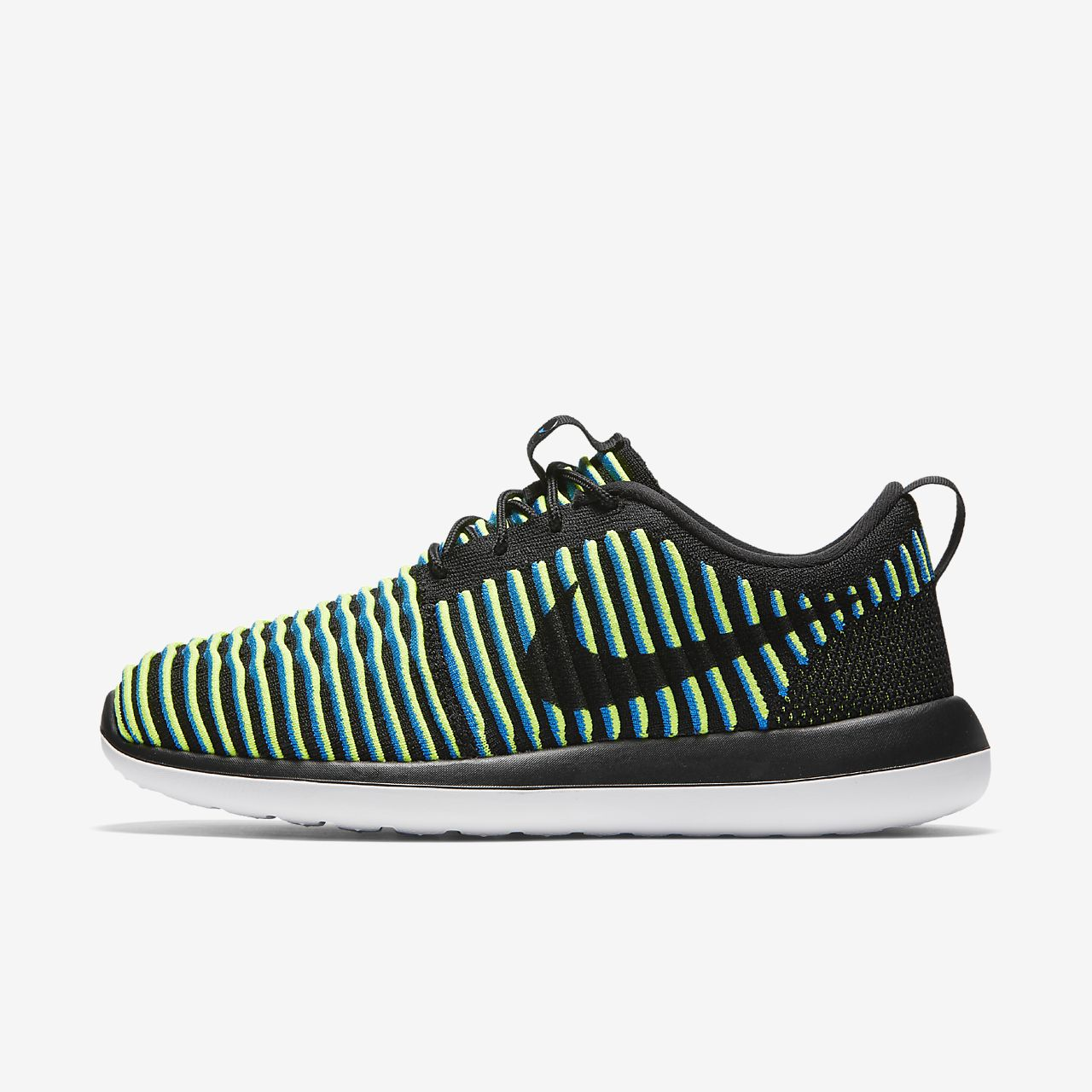 ... Chaussure Nike Roshe Two Flyknit pour Femme