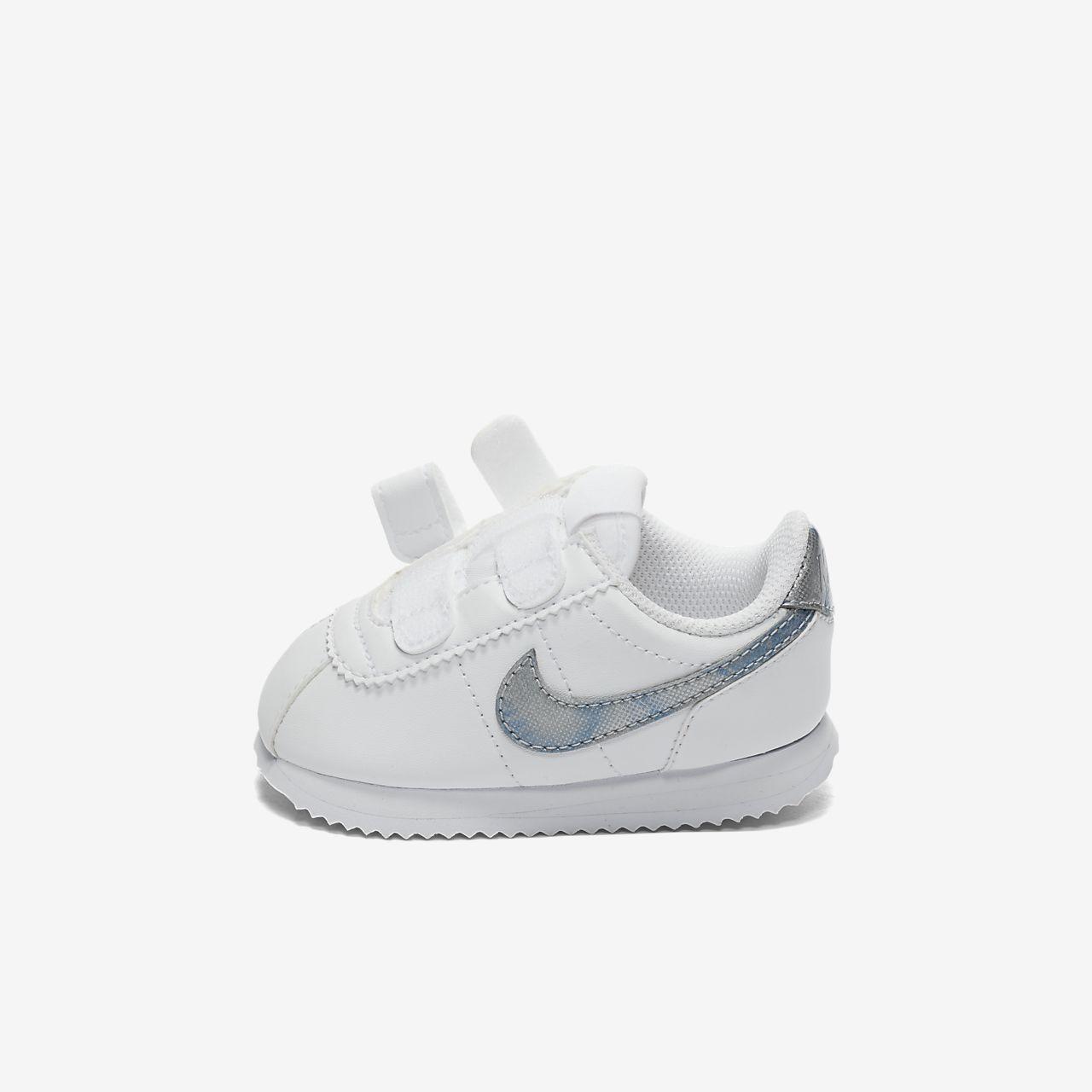 ... Nike Cortez Basic SL Infant/Toddler Shoe
