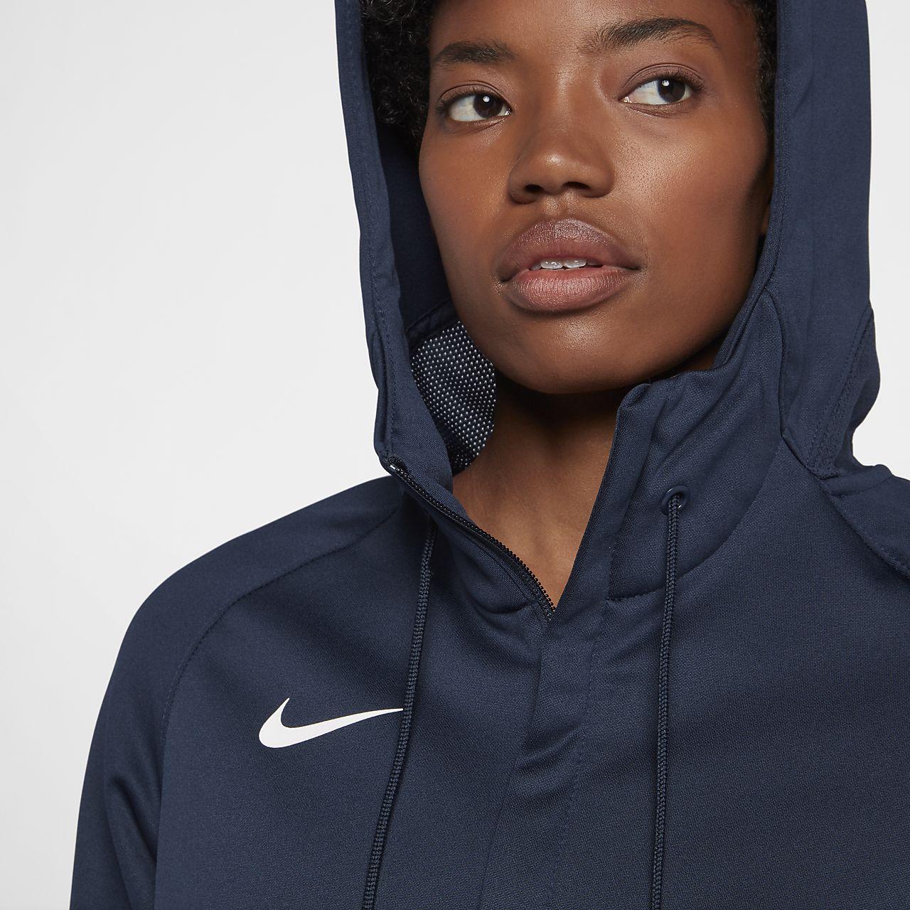 61ce8af5 Nike Therma Elite Women's Basketball Hoodie. Nike.com