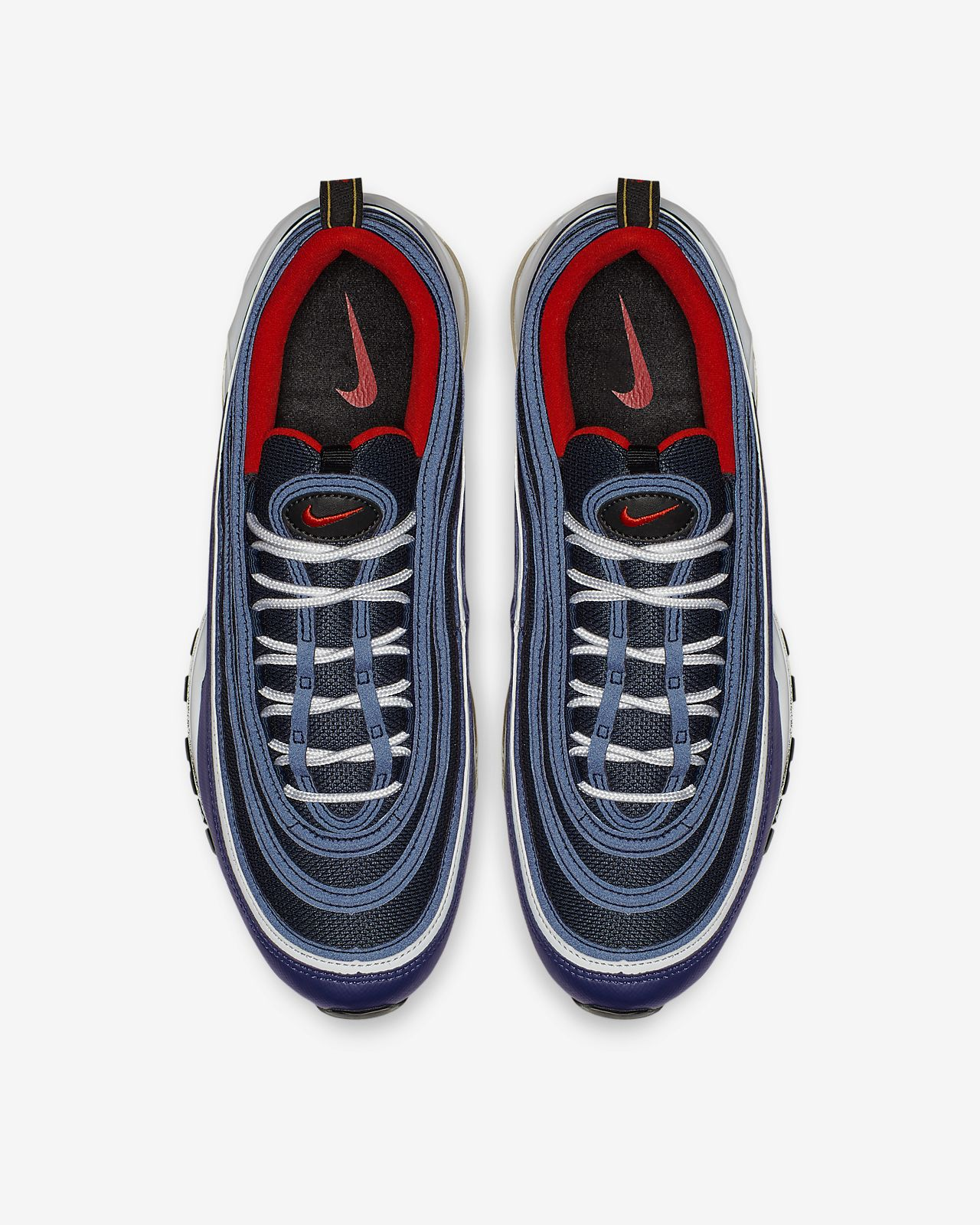 quality design c913e 8f42f ... Chaussure Nike Air Max 97 pour Homme