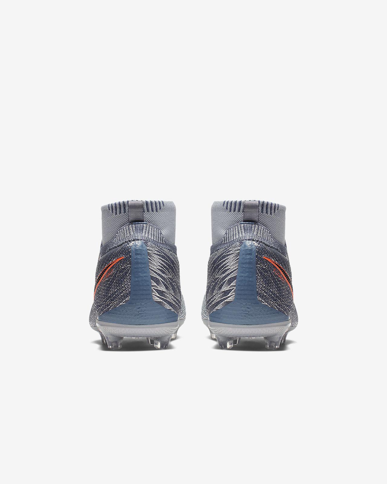 separation shoes facdc 2c940 ... Nike Jr. Phantom Vision Elite Dynamic Fit MG Big Kids  Multi-Ground  Soccer