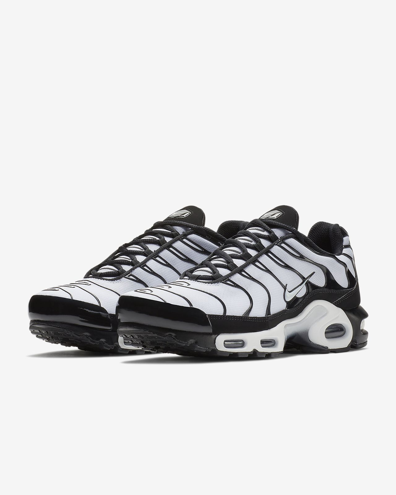 detailed look b9bb6 44e56 ... Nike Air Max Plus Men s Shoe