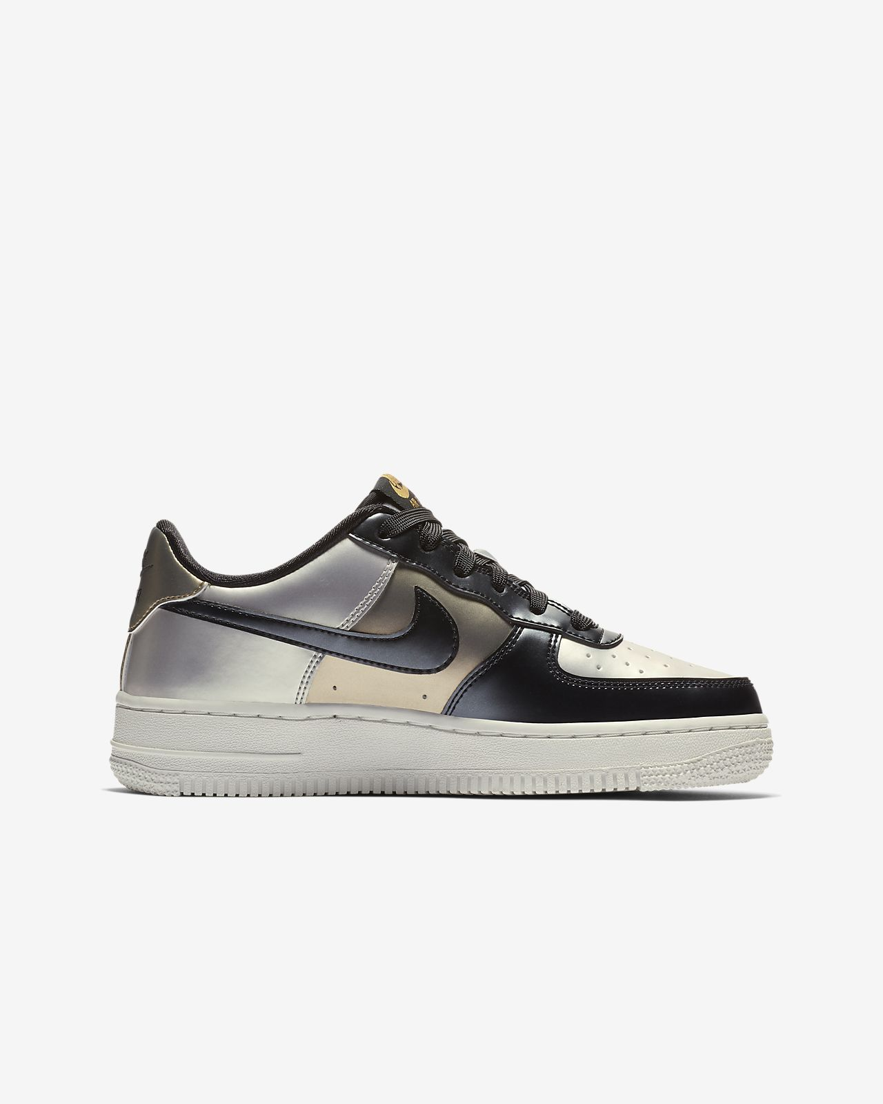 Nike Air Force 1 LV8 Leather Chaussures Nike Sportswear