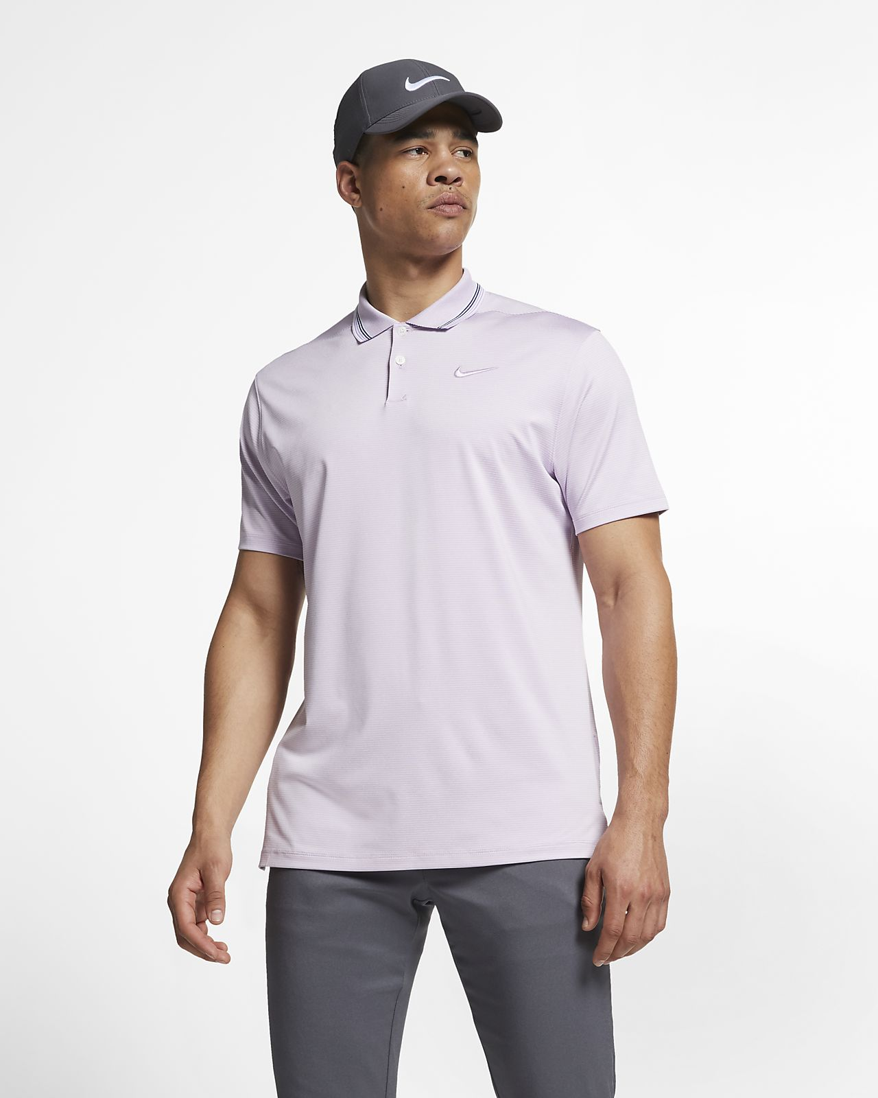 f5ab827ac Nike Dri-FIT Vapor Men's Golf Polo. Nike.com