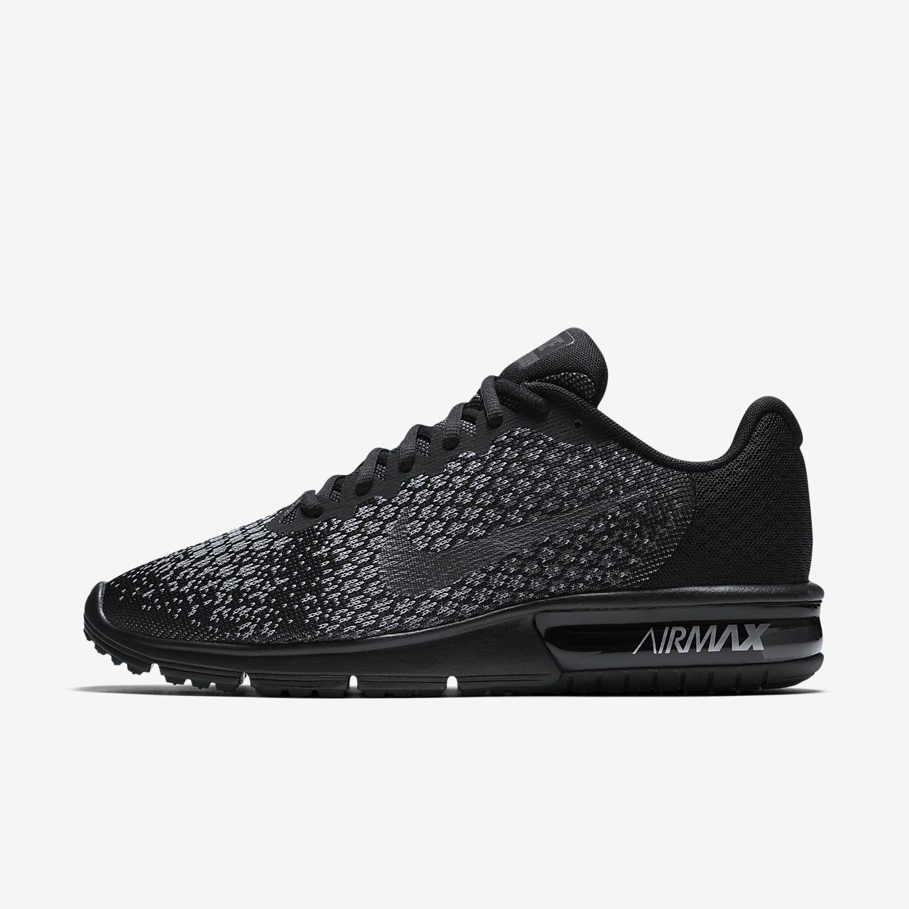 best loved e2c9c 88fda Men s Shoe. Nike Air Max Sequent 2