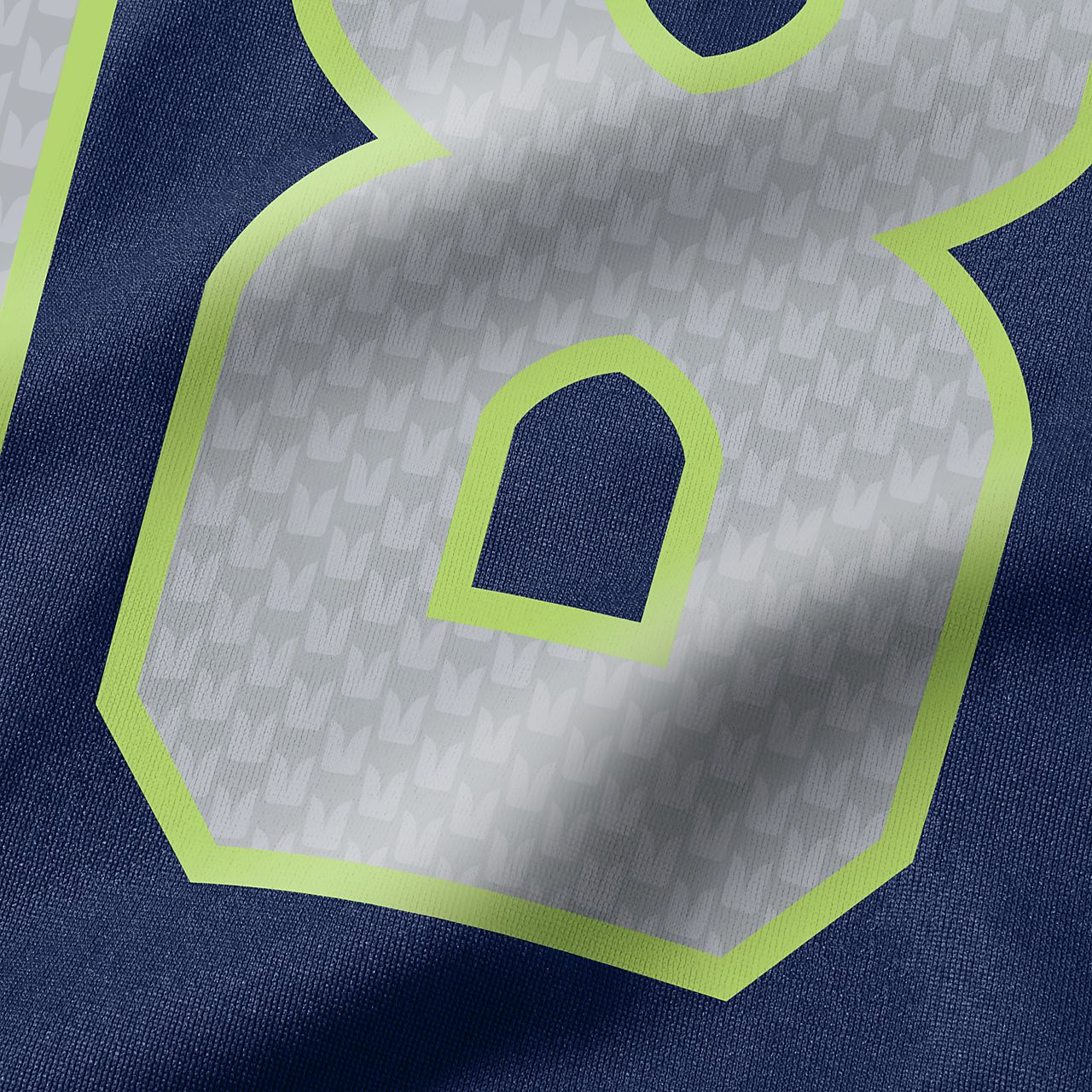 size 40 1137a e2826 NFL Seattle Seahawks (Russell Wilson) Men's American Football Home Game  Jersey