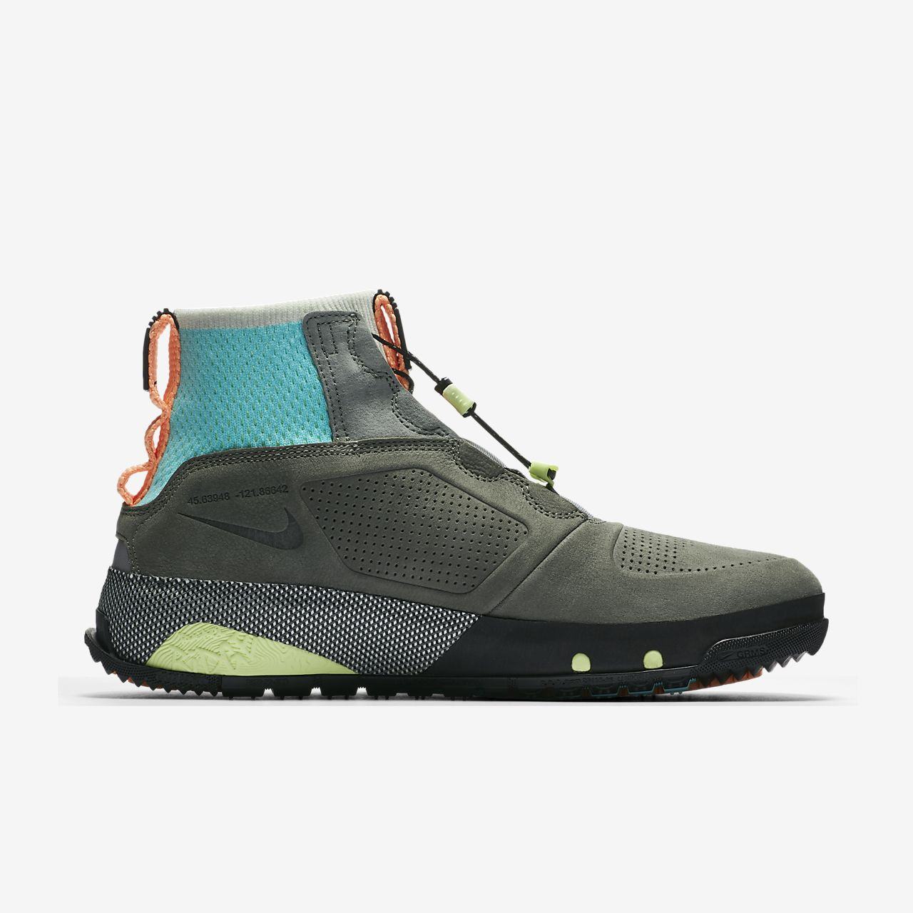 newest aa809 b274f ... Chaussure Nike ACG Ruckle Ridge pour Homme