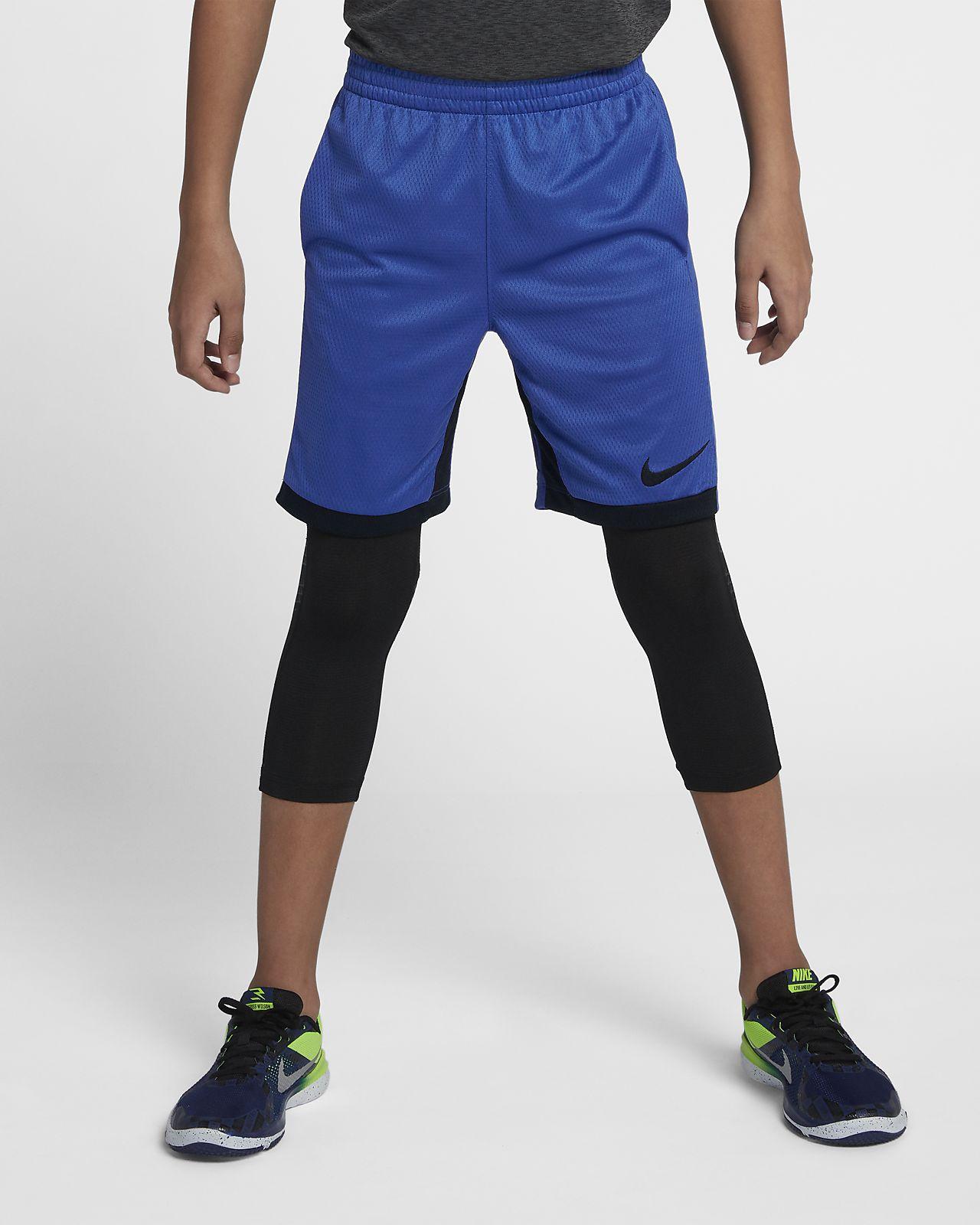 Nike Dri-FIT Trophy Older Kids' (Boys') 20cm (approx.) Training Shorts