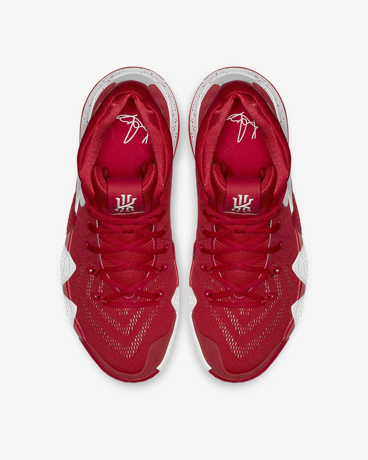 6ab5bd3a98bb Kyrie 4 (Team) Basketball Shoe. Nike.com