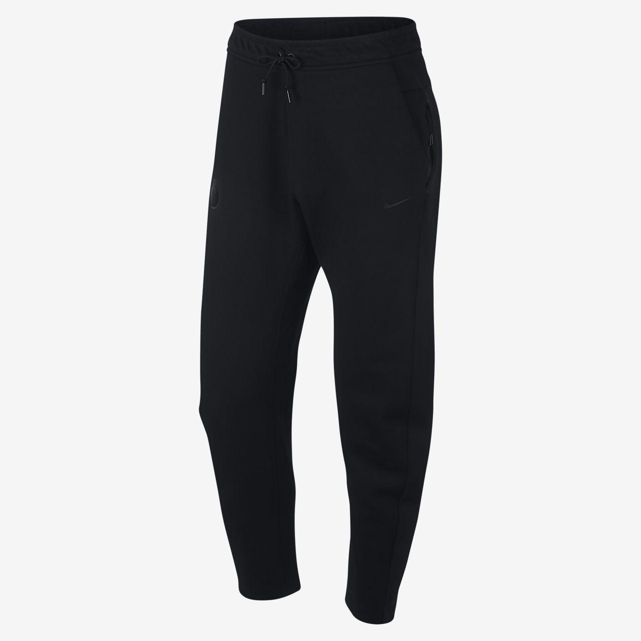 Pánské kalhoty Manchester City FC Tech Fleece
