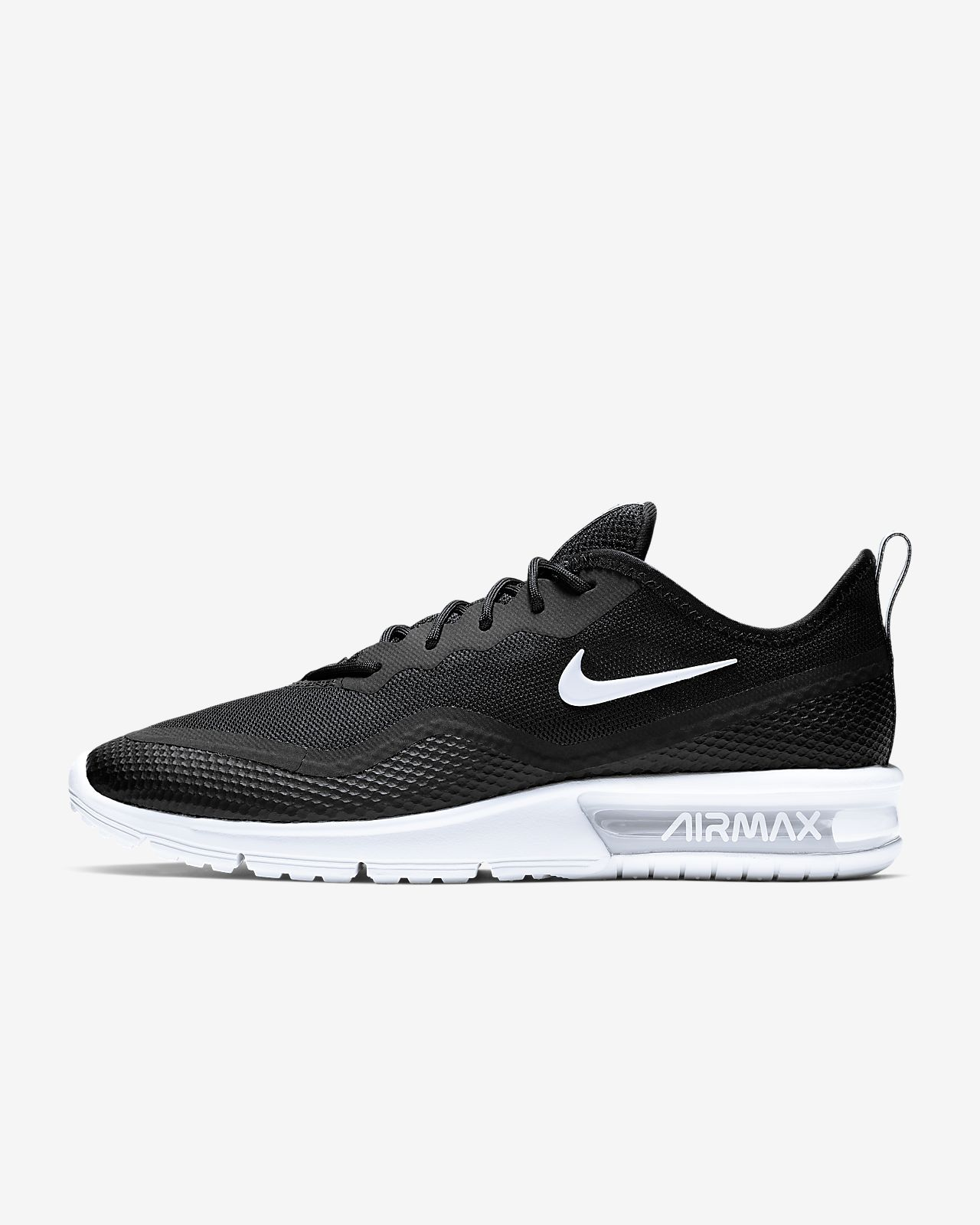 wholesale dealer b97bf 15aa4 ... Nike Air Max Sequent 4.5 Herren-Laufschuh
