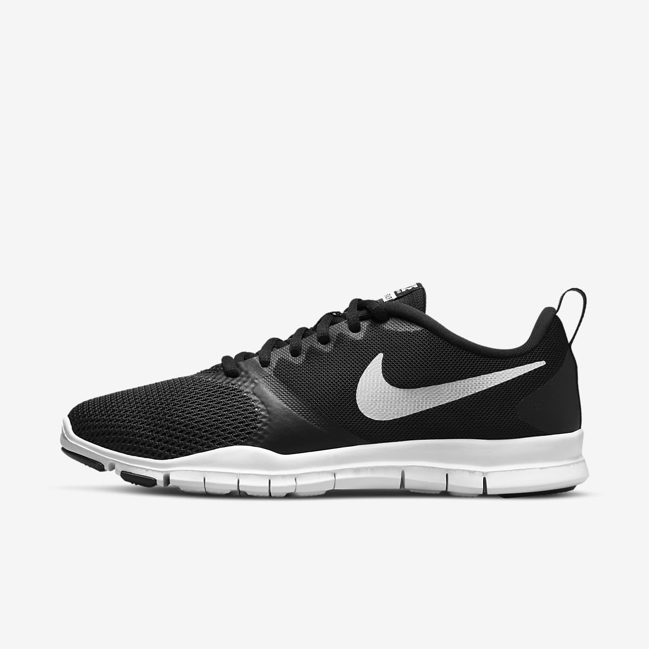 buy online 9a863 8cfd4 ... Scarpa da palestra allenamento fitness Nike Flex Essential TR - Donna
