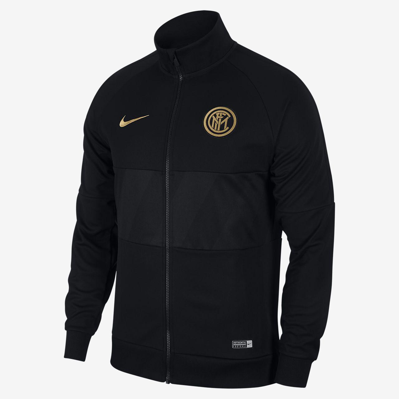 Inter Milan Men's Jacket