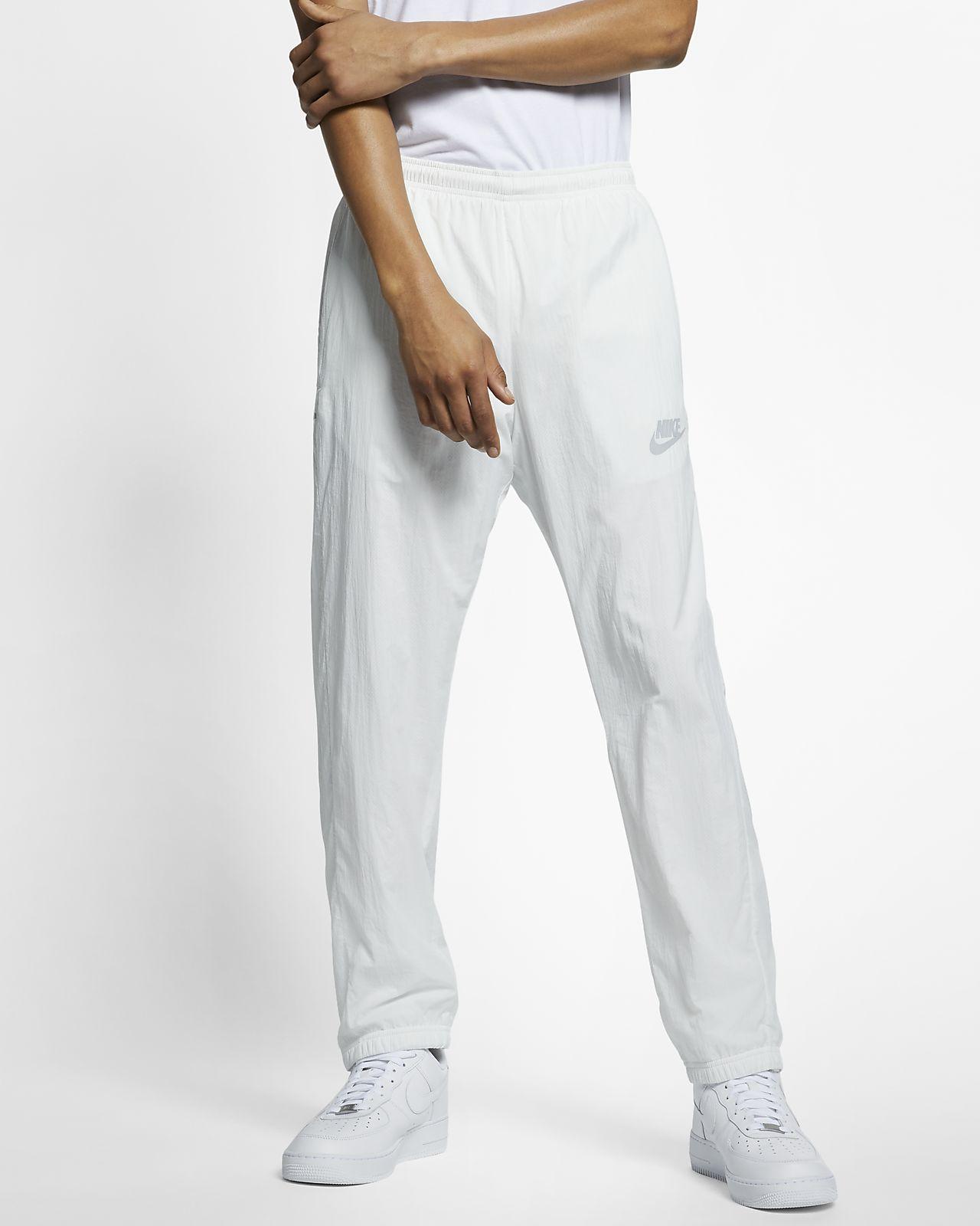 Nike Sportswear Geweven herenbroek