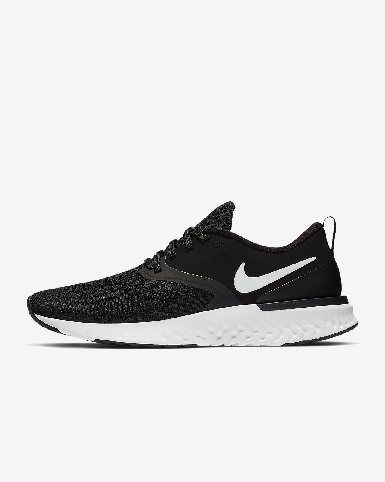 sale retailer 7e3b0 7fe4f Nike Odyssey React Flyknit 2 Women's Running Shoe