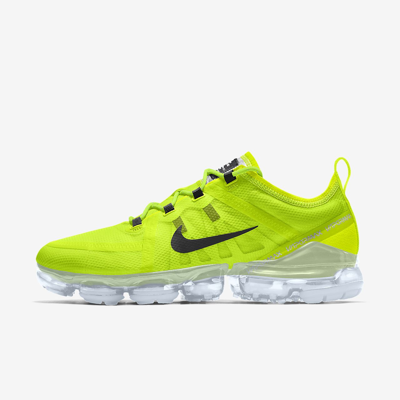 Nike Air Vapor Max Flyknit 3.0 Red Shoes