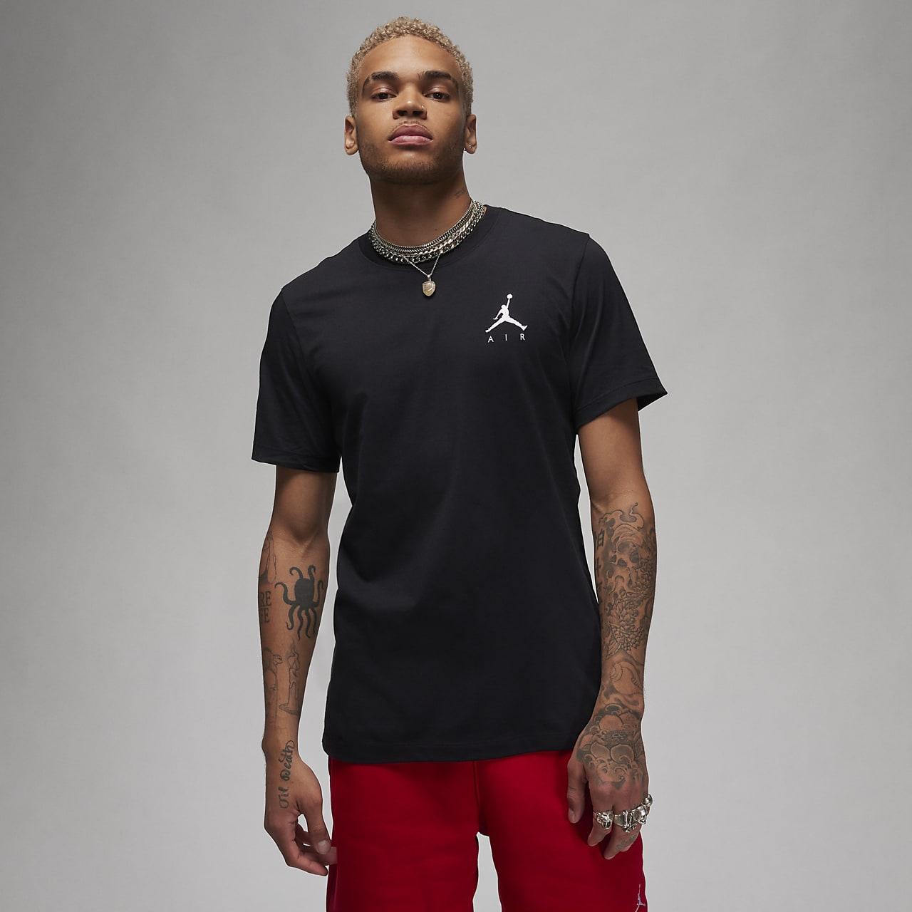 Jordan Sportswear Jumpman Air Erkek Tişörtü