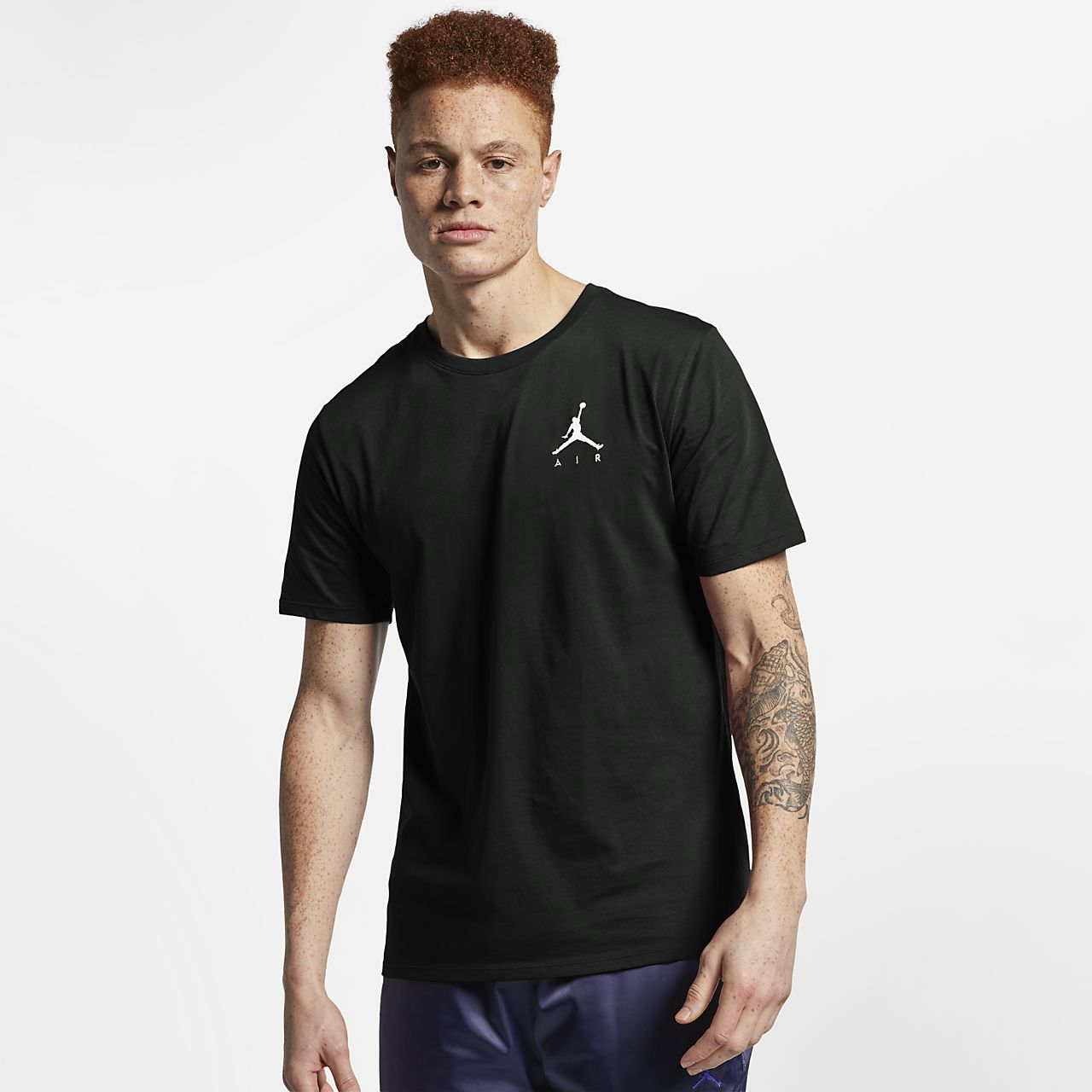 Tee-shirt Jordan Sportswear Jumpman Air pour Homme