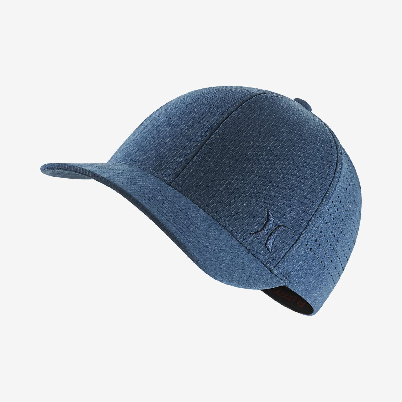 super popular 0b8ae 675cf ... order hurley phantom ripstop fitted hat 6e37a b1434
