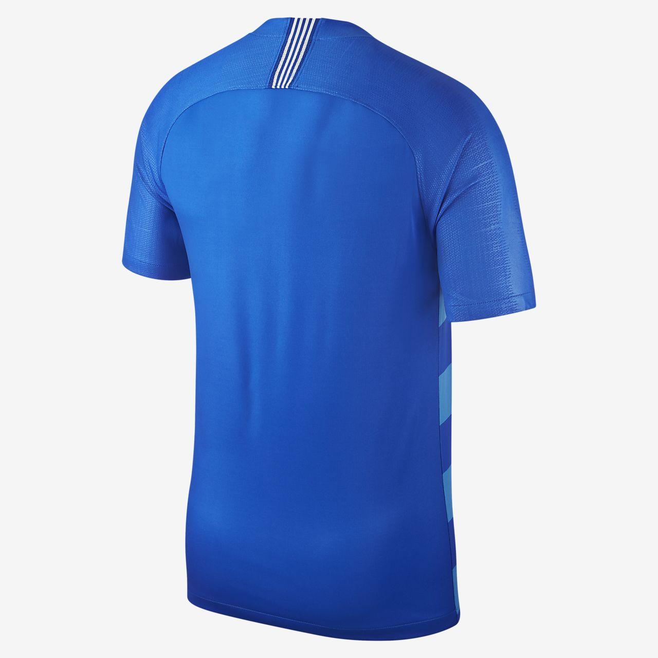 5a8bca70224 2018 Greece Stadium Away Men s Football Shirt. Nike.com AU
