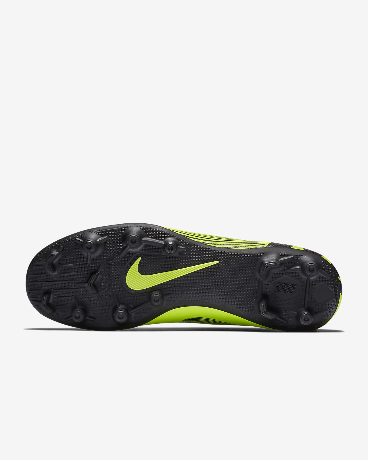 f08f0e220045 Nike Mercurial Vapor XII Club Multi-Ground Soccer Cleat. Nike.com