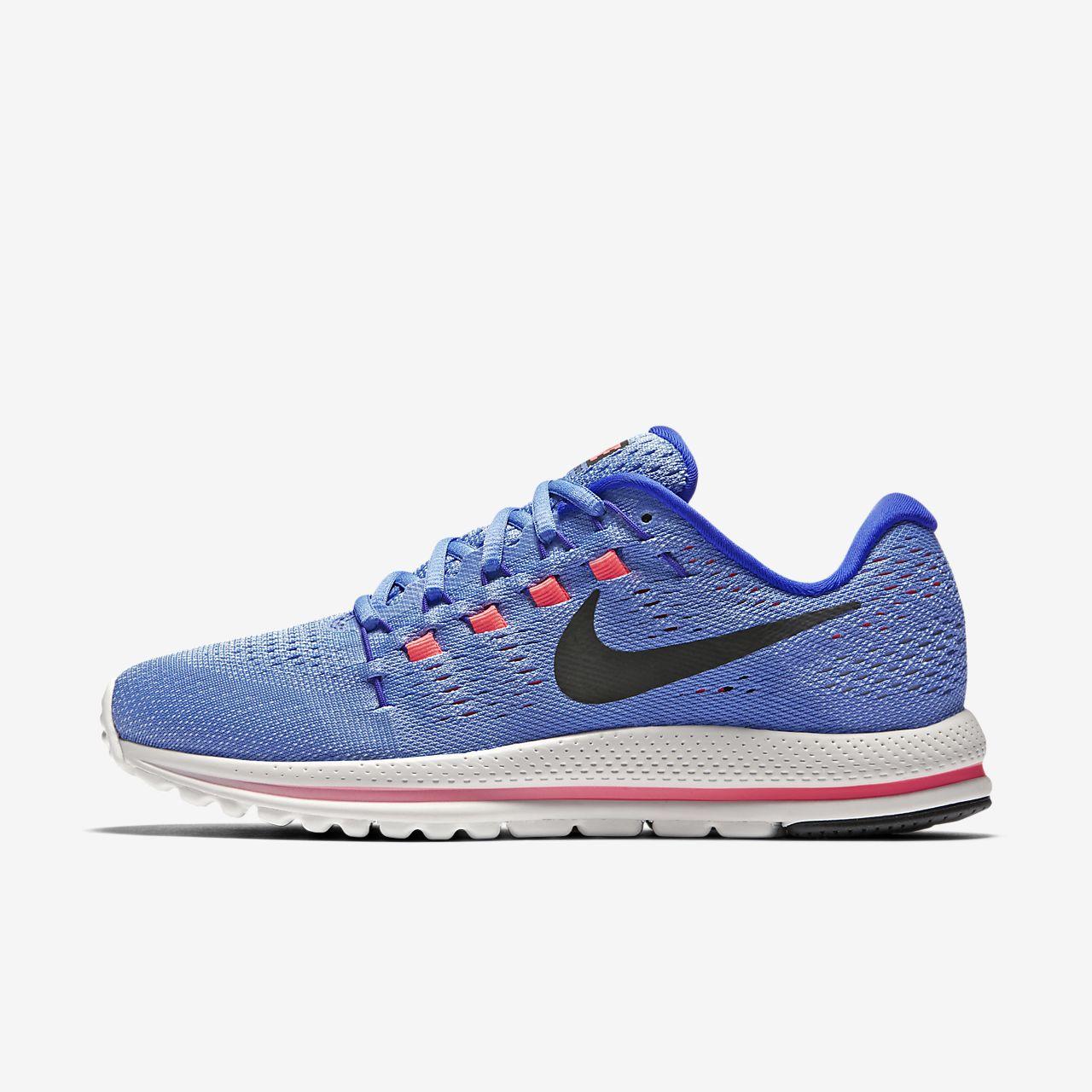 Nike Damen Air Zoom Vomero 12 (Narrow) Sneaker