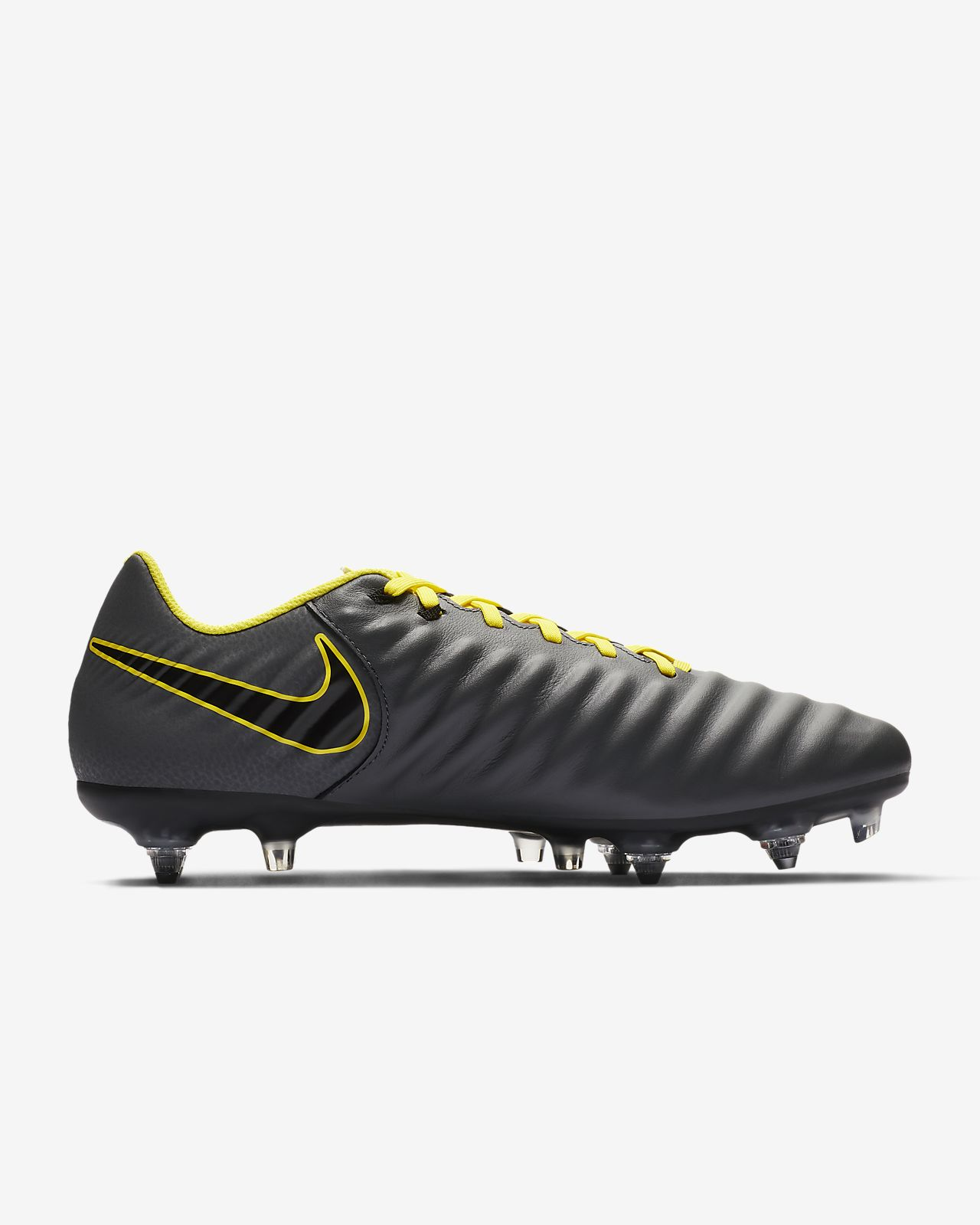 new style efaf2 9e7c9 ... Nike Legend 7 Academy SG-Pro Anti-Clog Traction Soft-Ground Pro Football