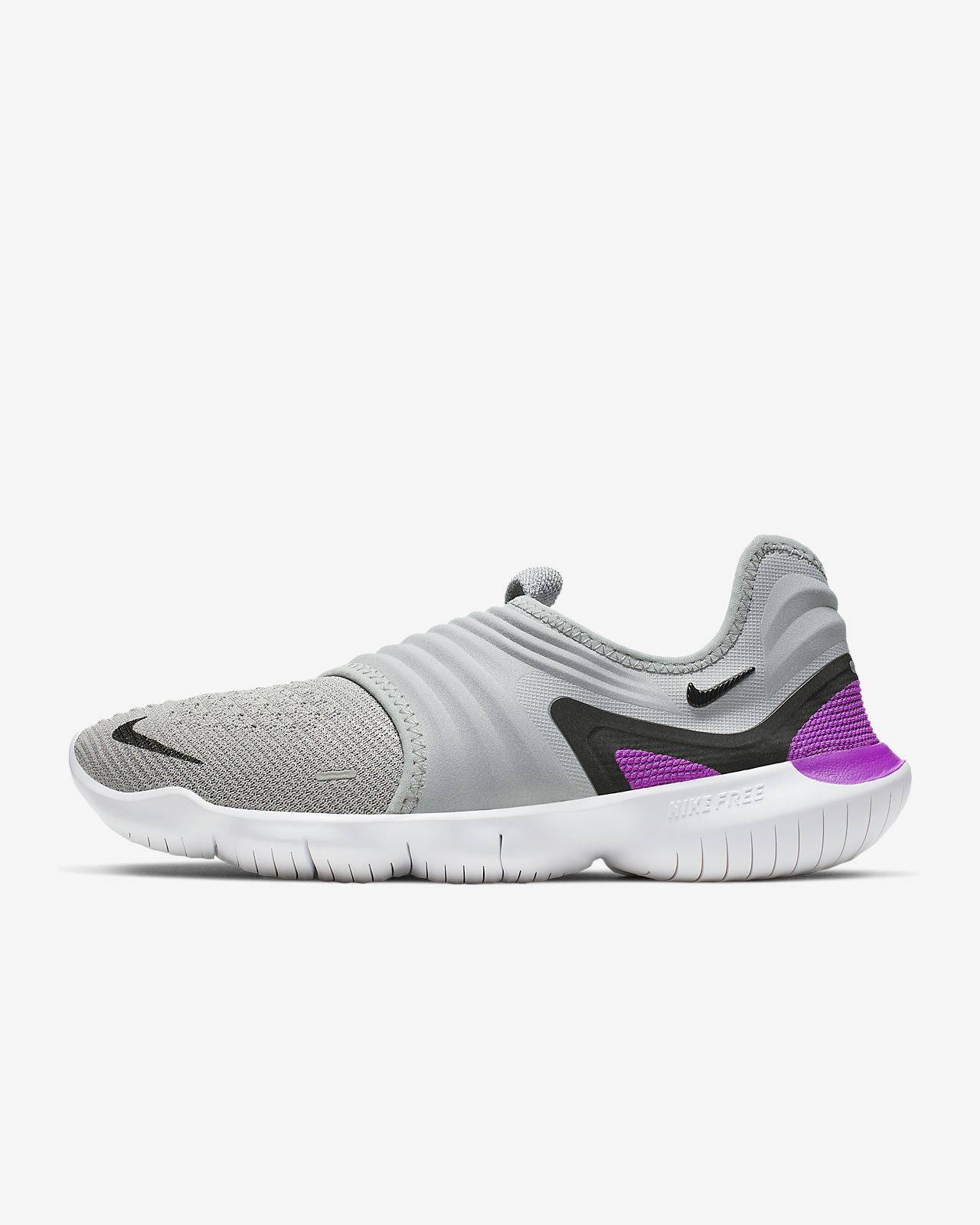 Running Homme Chaussure 0 Pour De Free Flyknit Rn Nike 3 P0wOkn
