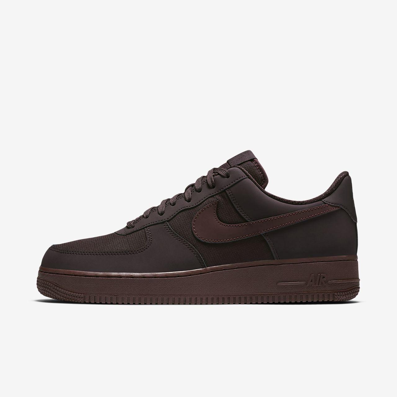 03c8ecaf853 Nike Air Force 1  07 Men s Shoe. Nike.com CA
