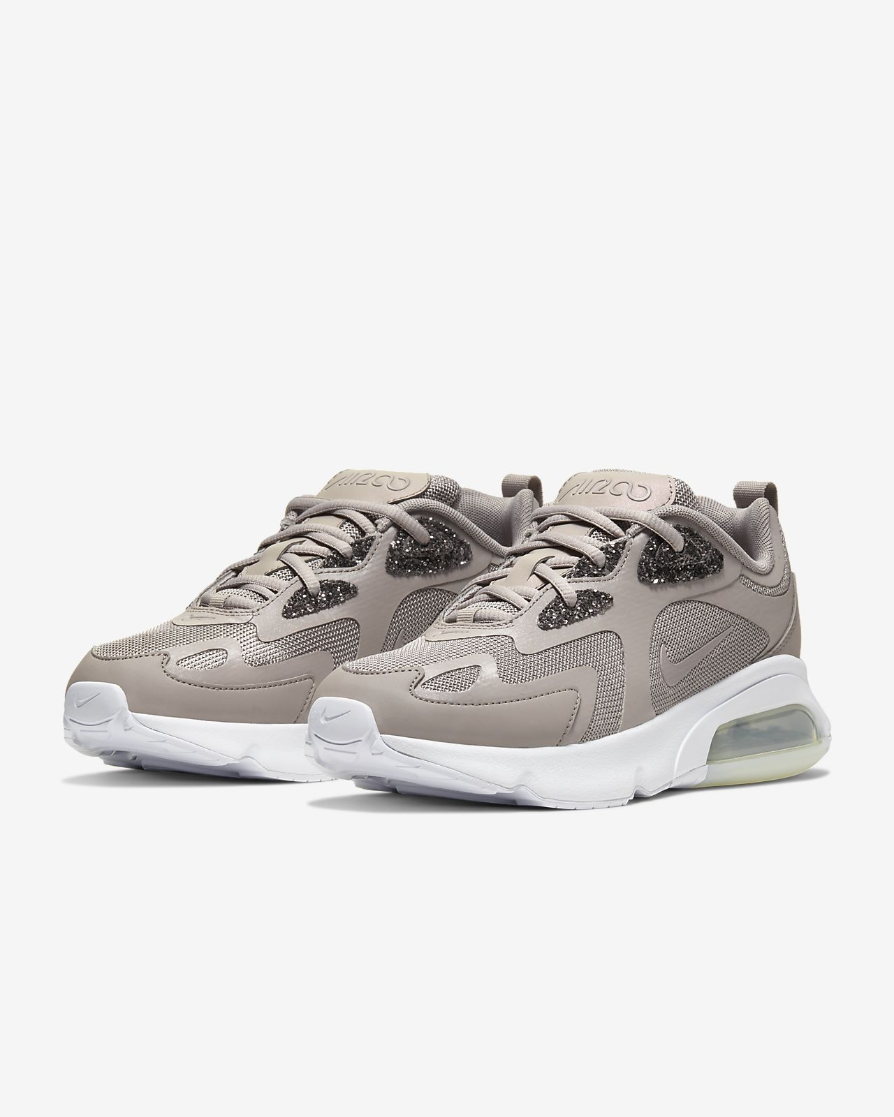 air max brillantini