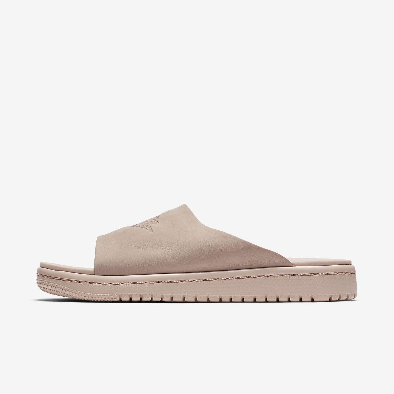 Nike Acg - Sandales Femmes, Marron, Taille 38