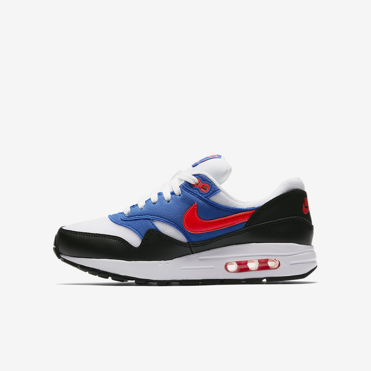 nike air max 1 blue and white nz
