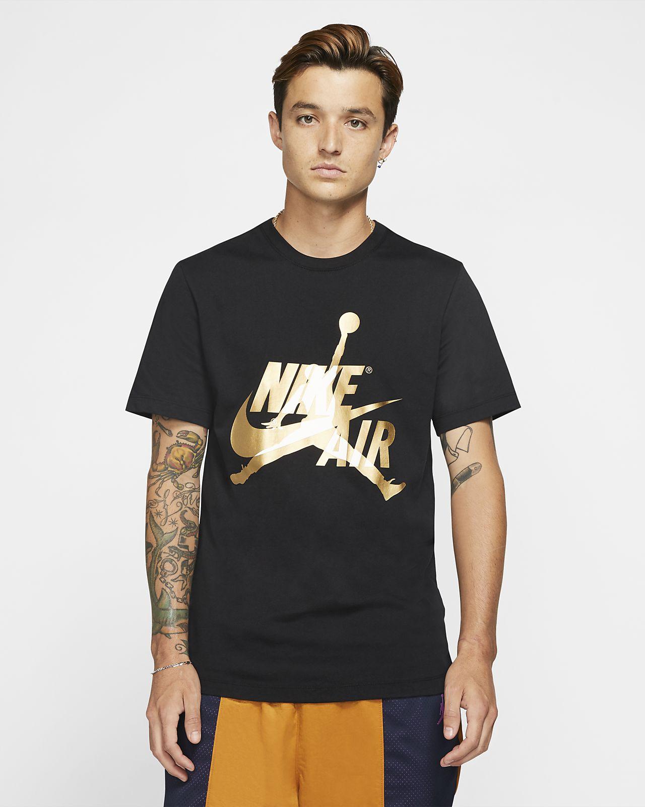 Мужская футболка Jordan Classics