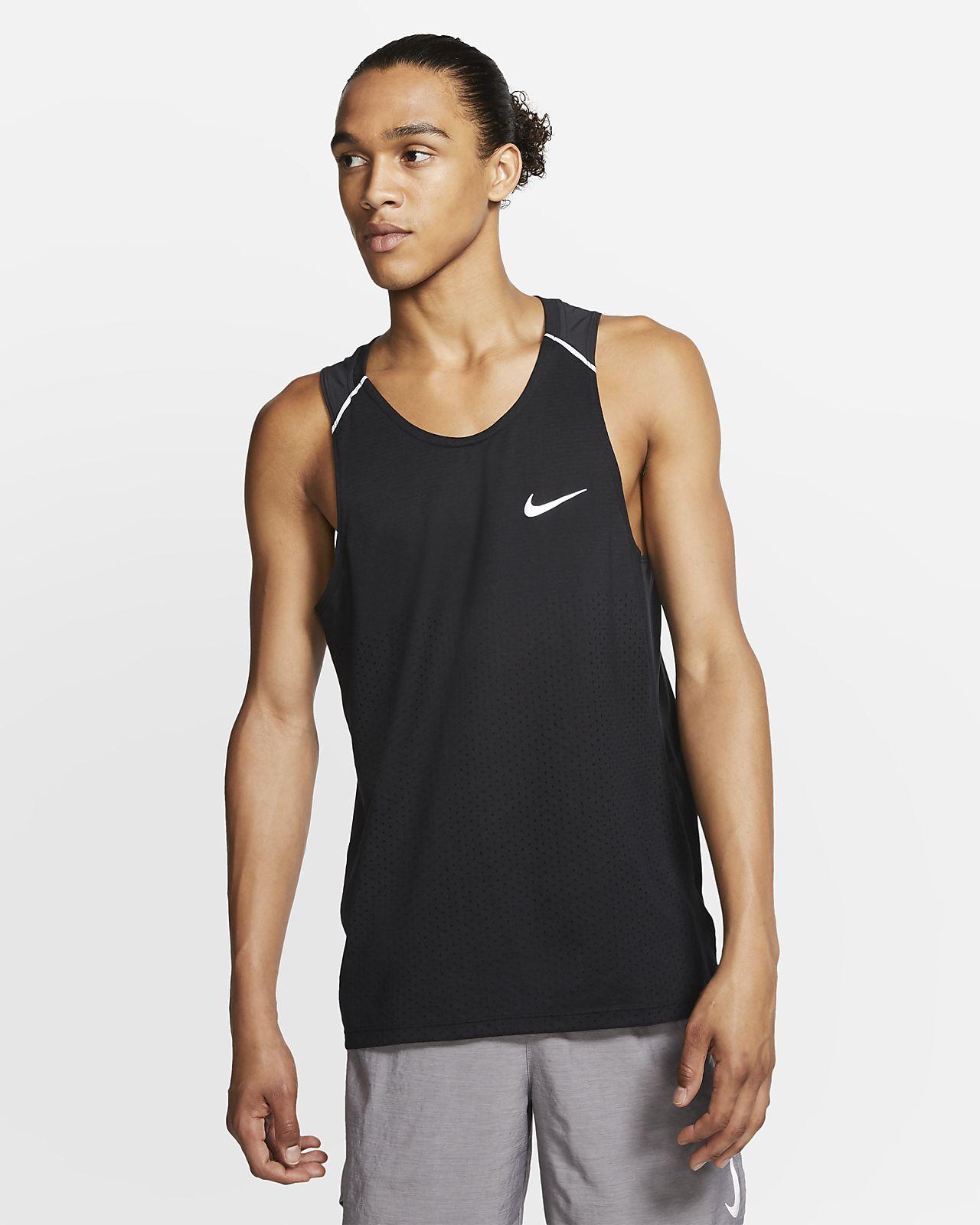 Nike Herren Lauf Tank 365 Rise Herren NnwOZ0PX8k