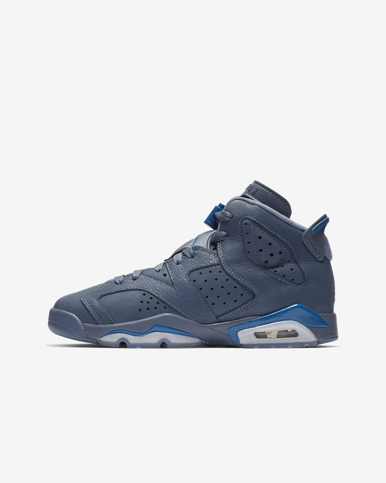 bc4e8c40ba2 Air Jordan 6 Retro Big Kids  Shoe. Nike.com