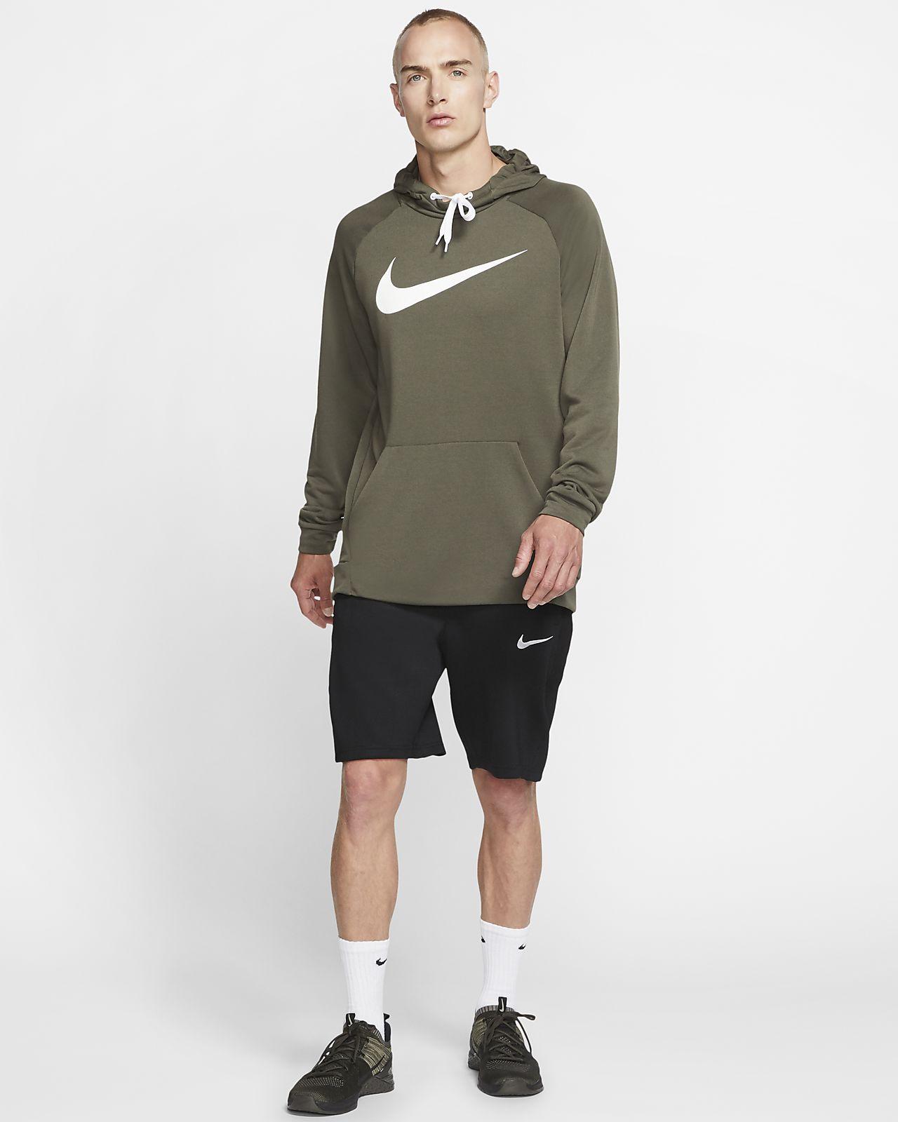 Training De À Fit Pour Sweat Dri Nike Capuche Homme dWxreCQoBE