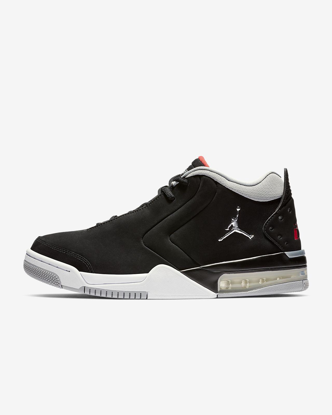 the best attitude 685a1 d73ba ... Chaussure Jordan Big Fund pour Homme