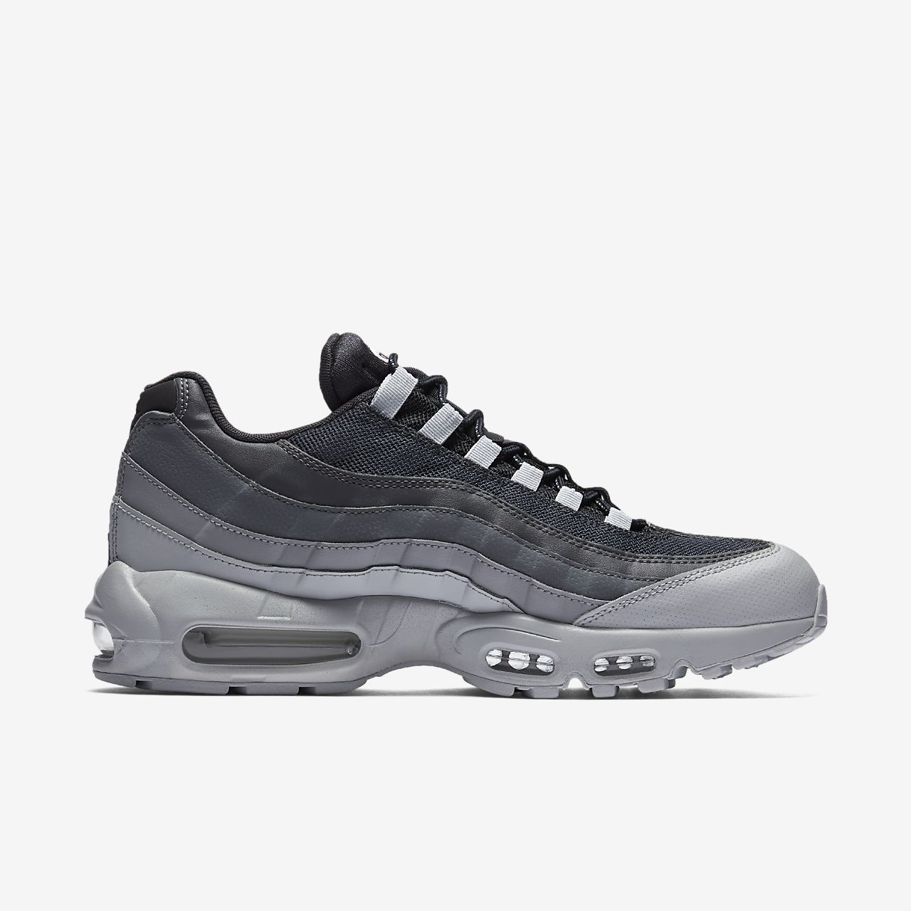 ... Nike Air Max 95 Essential Men's Shoe