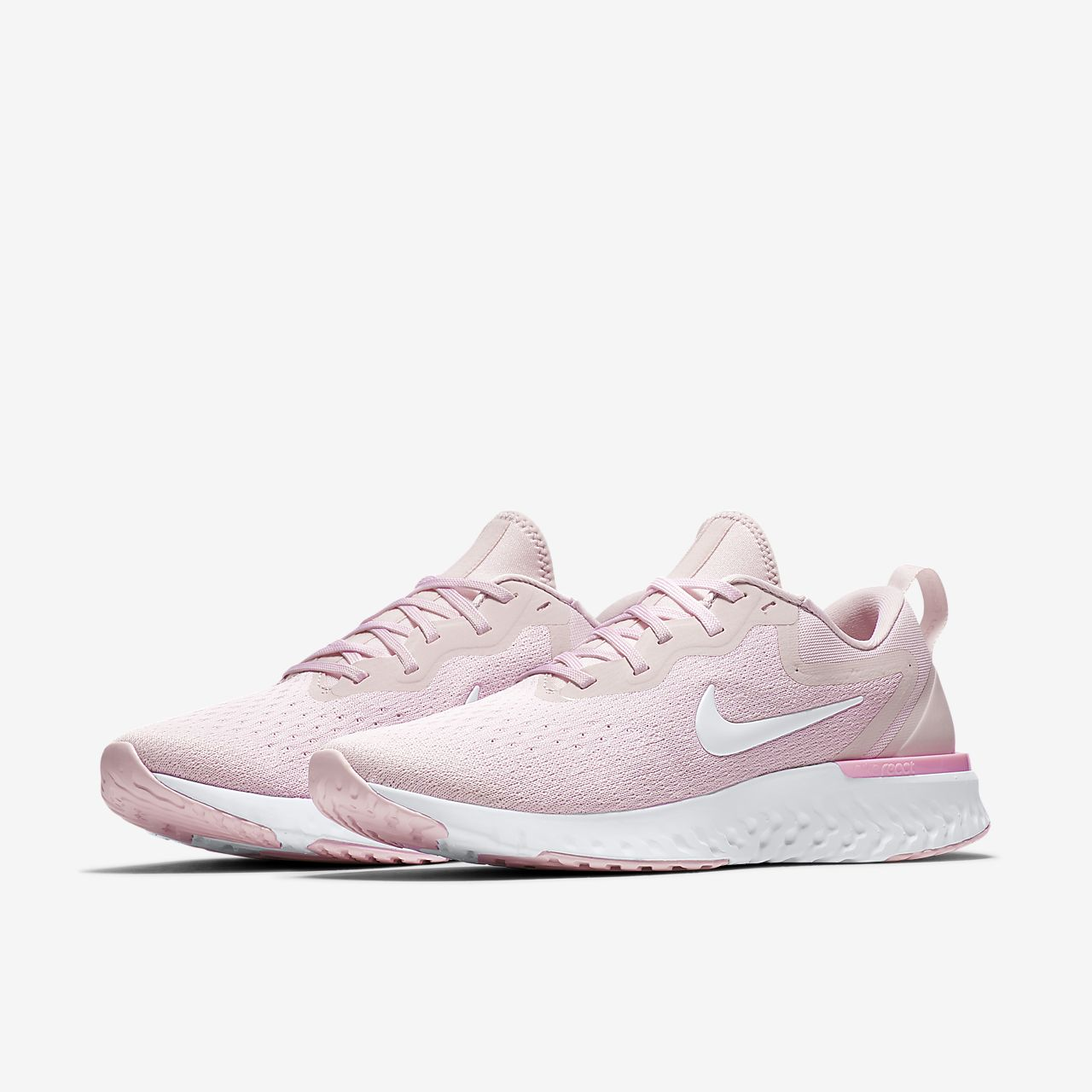... Nike Odyssey React Women's Running Shoe