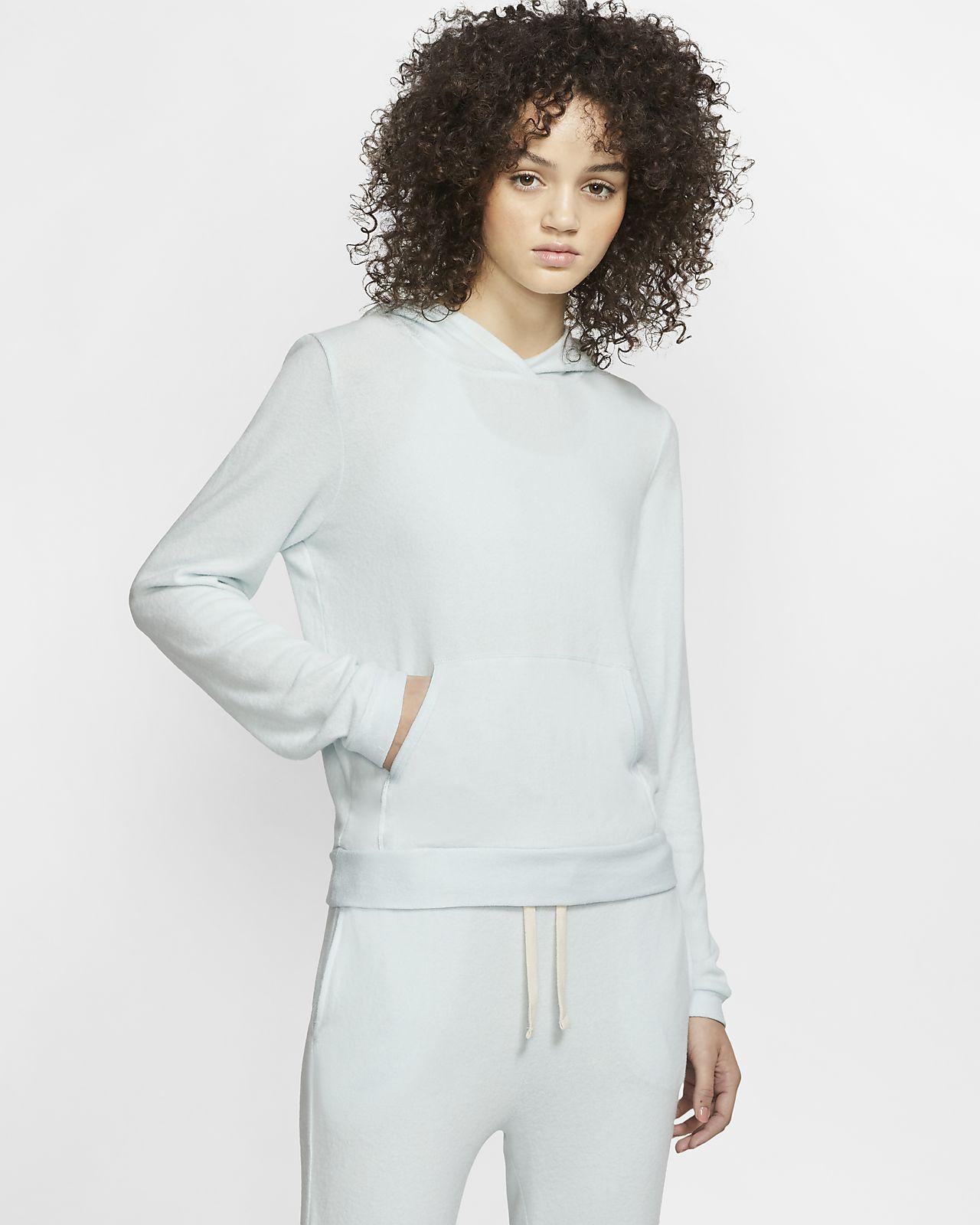 Hurley Chill Sudadera de tejido Fleece - Mujer