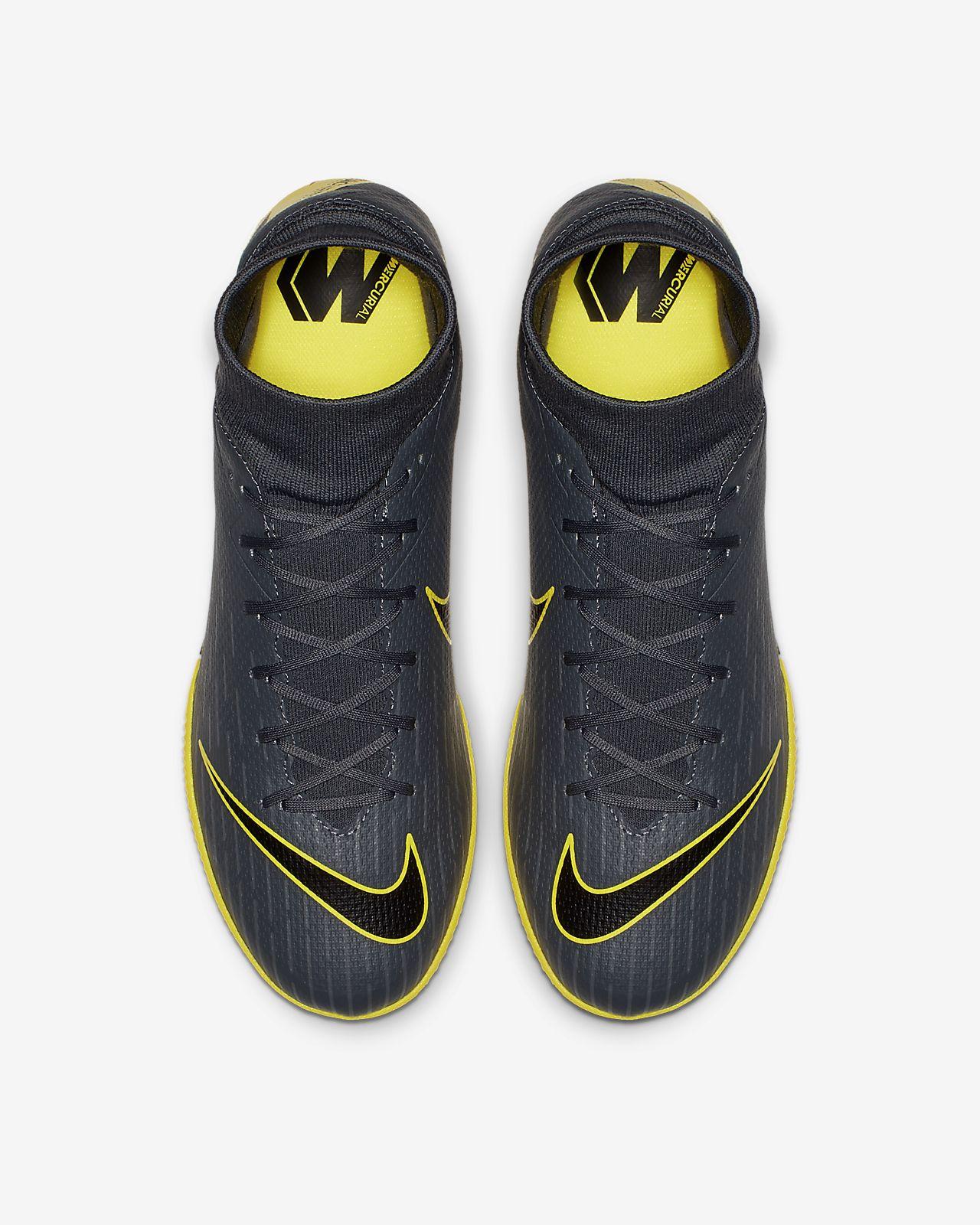 48ac6253 ... Футбольные бутсы для игры в зале/на крытом поле Nike SuperflyX 6  Academy IC